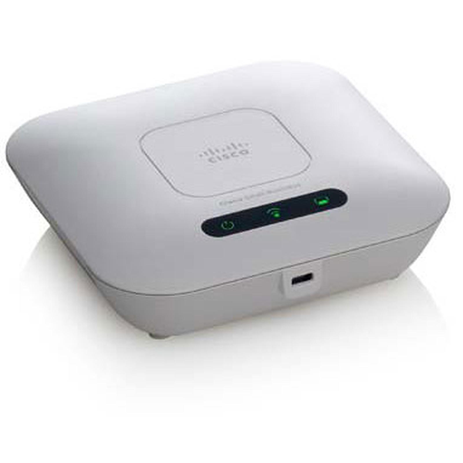 Cisco Small Business WAP121
