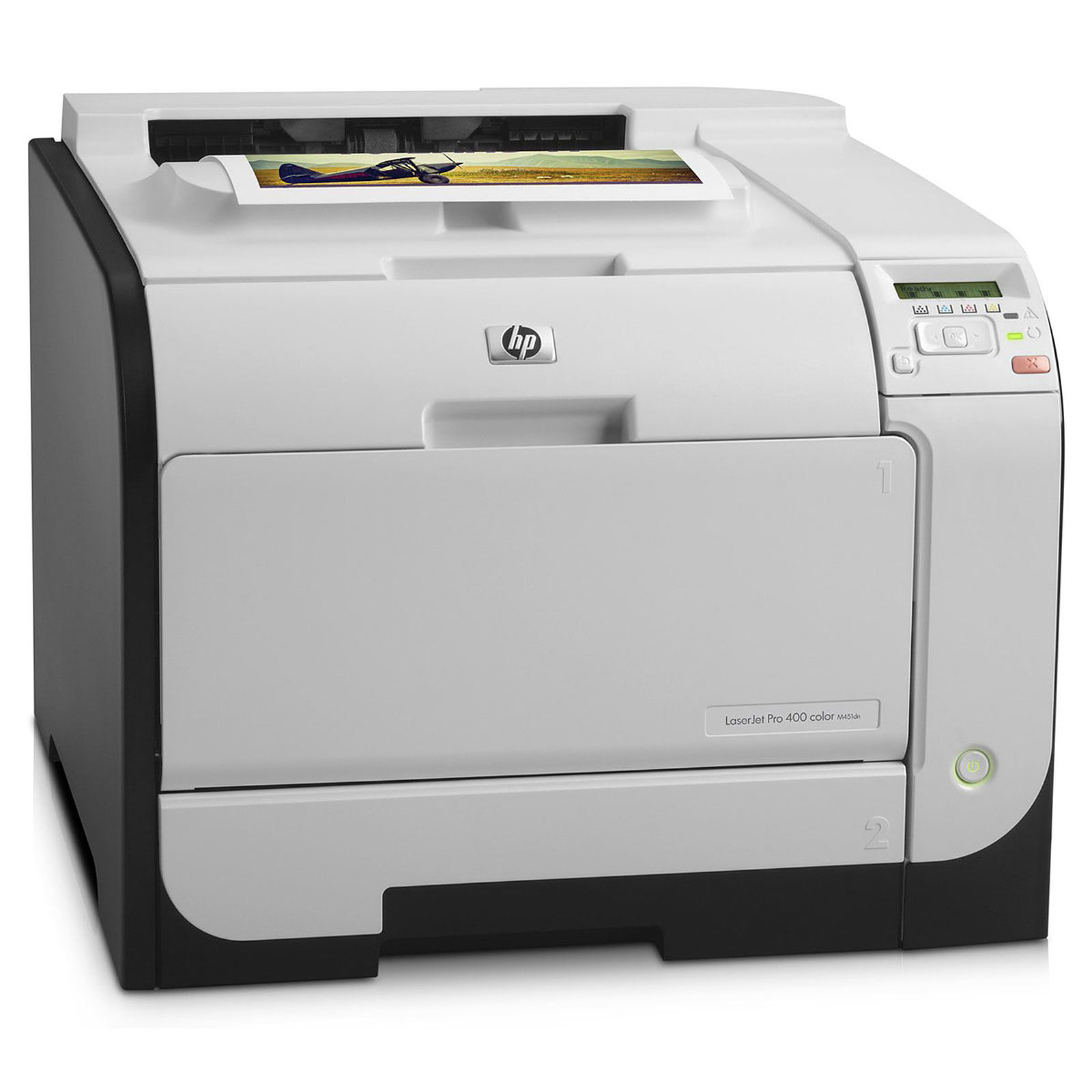 HP LaserJet Pro M451nw (CE956A)