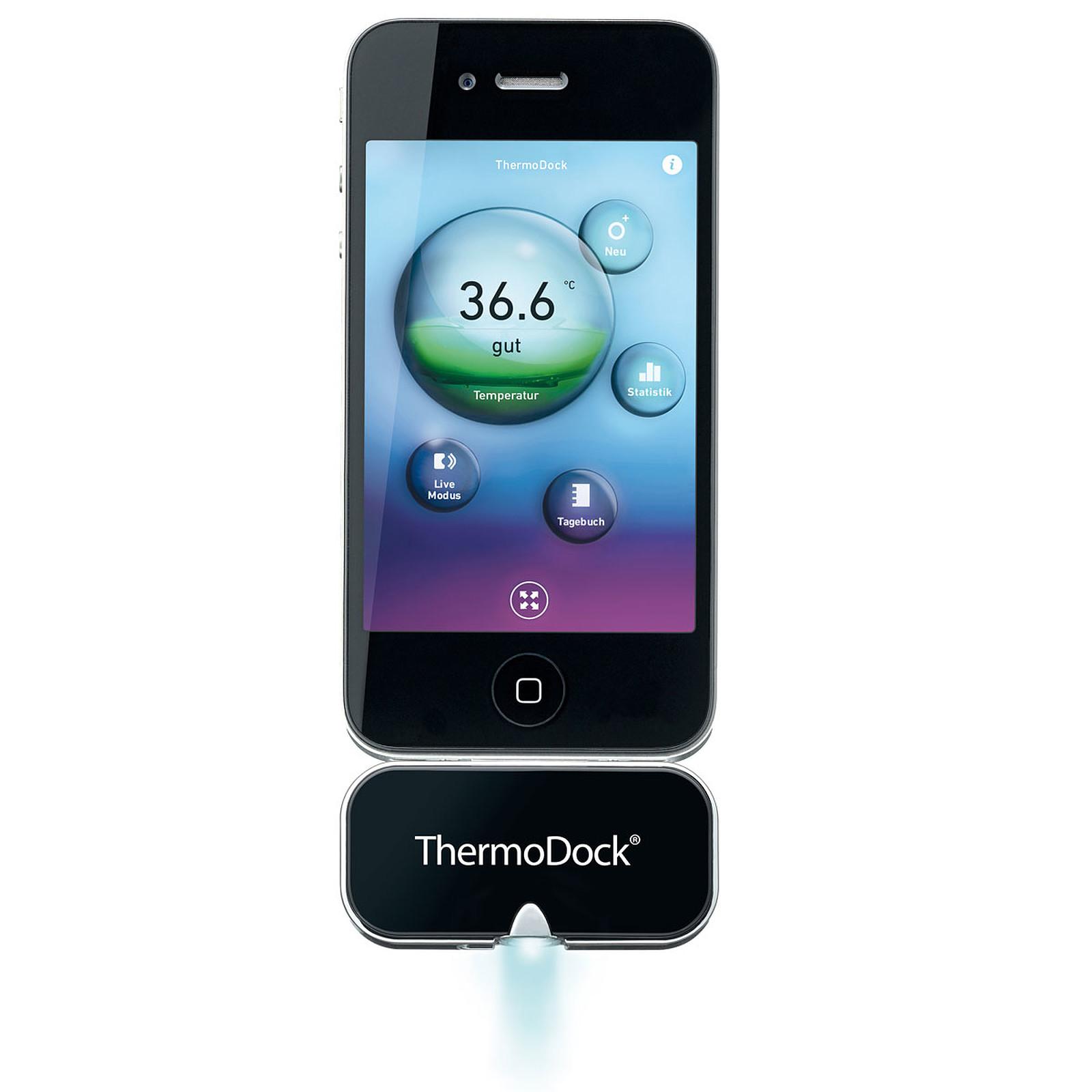 Vitadock Thermodock