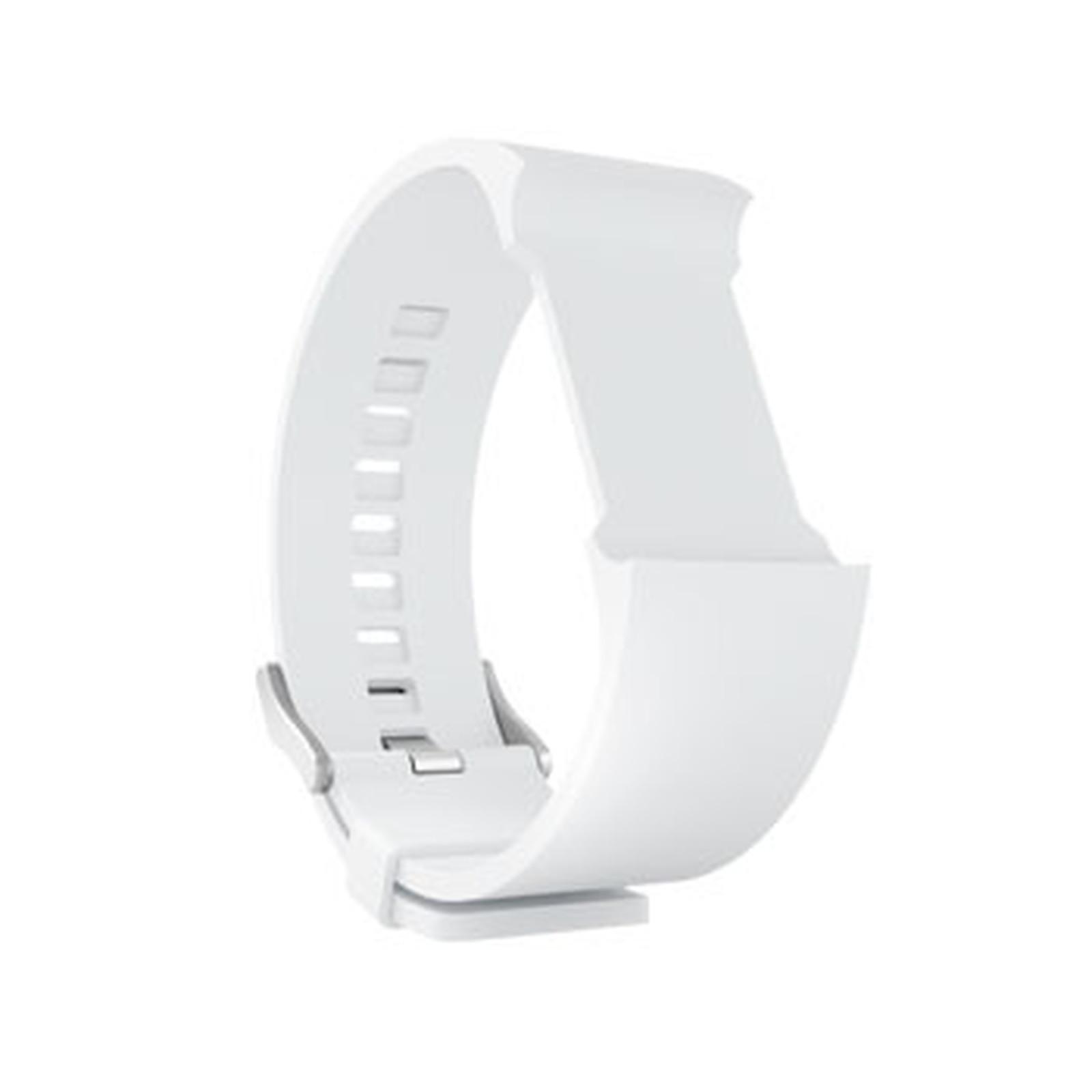 trouver le travail dernières tendances sortie de gros Sony Bracelet pour SmartWatch Blanc - Montre connectée Sony ...