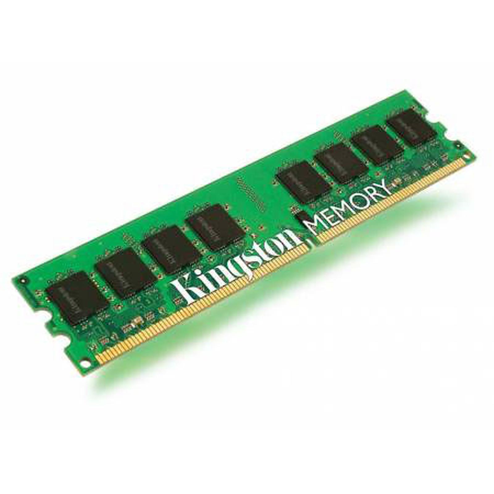 Kingston for HP 4 Go DDR3 1600 MHz ECC