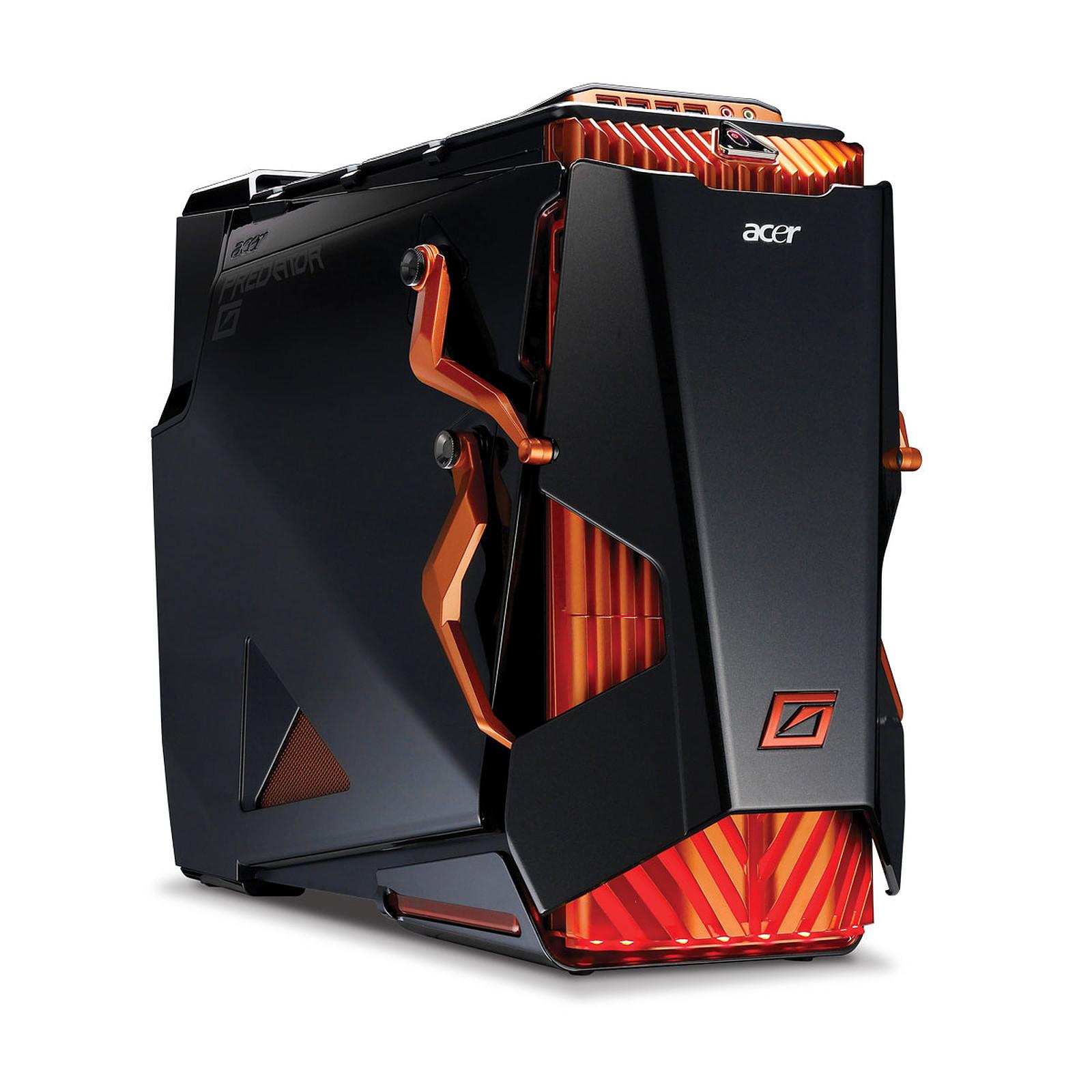 Acer Aspire Predator G7760-009