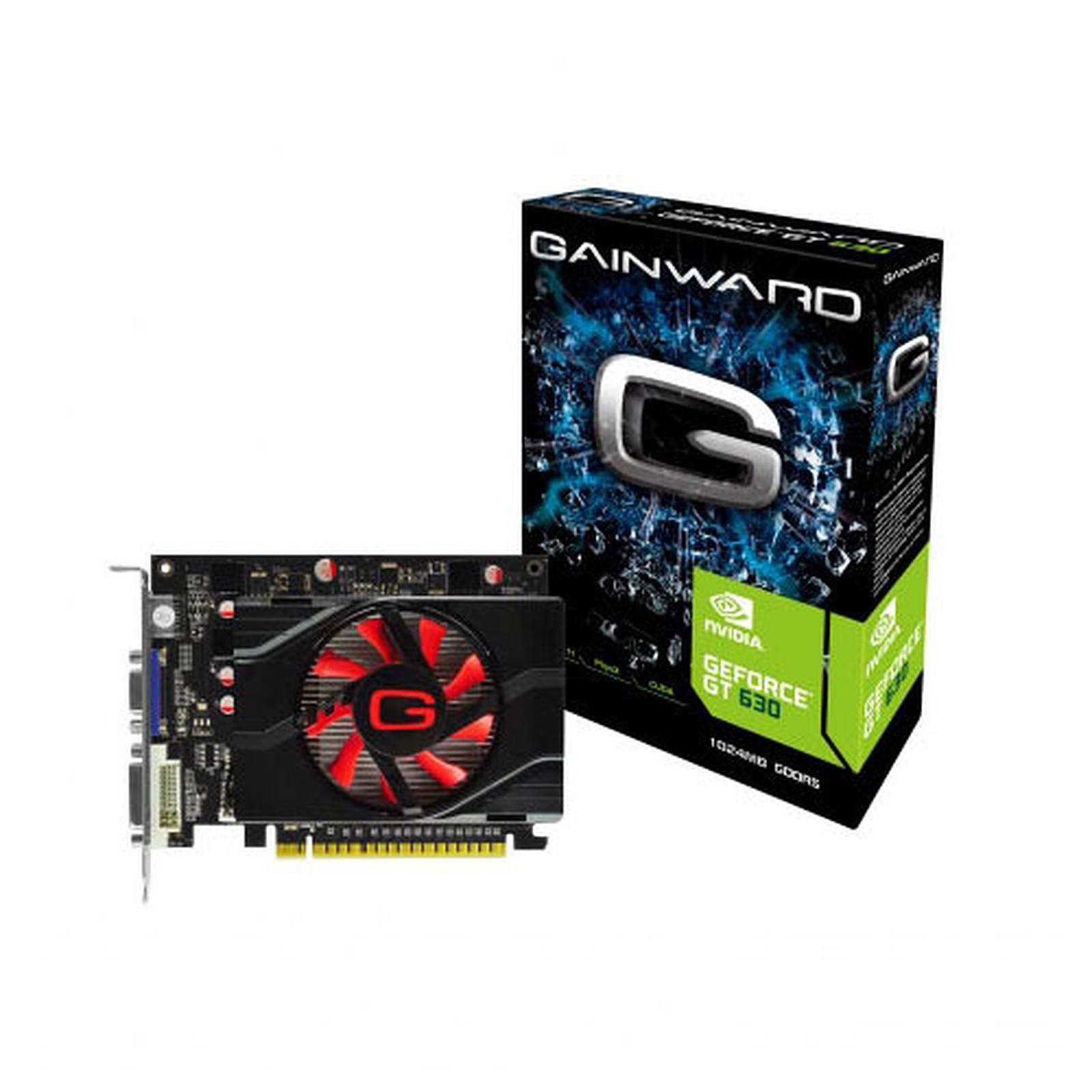 Gainward GeForce GT 630 1 GB DDR5