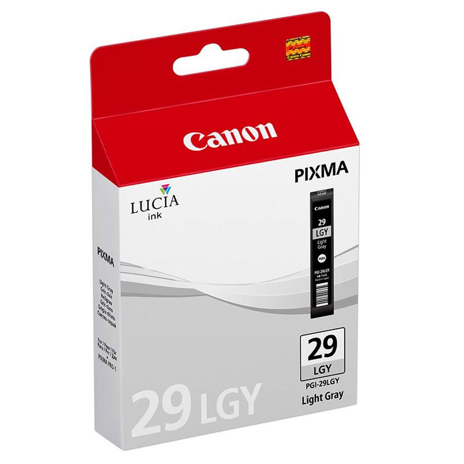 Canon LUCIA PGI-29LGY
