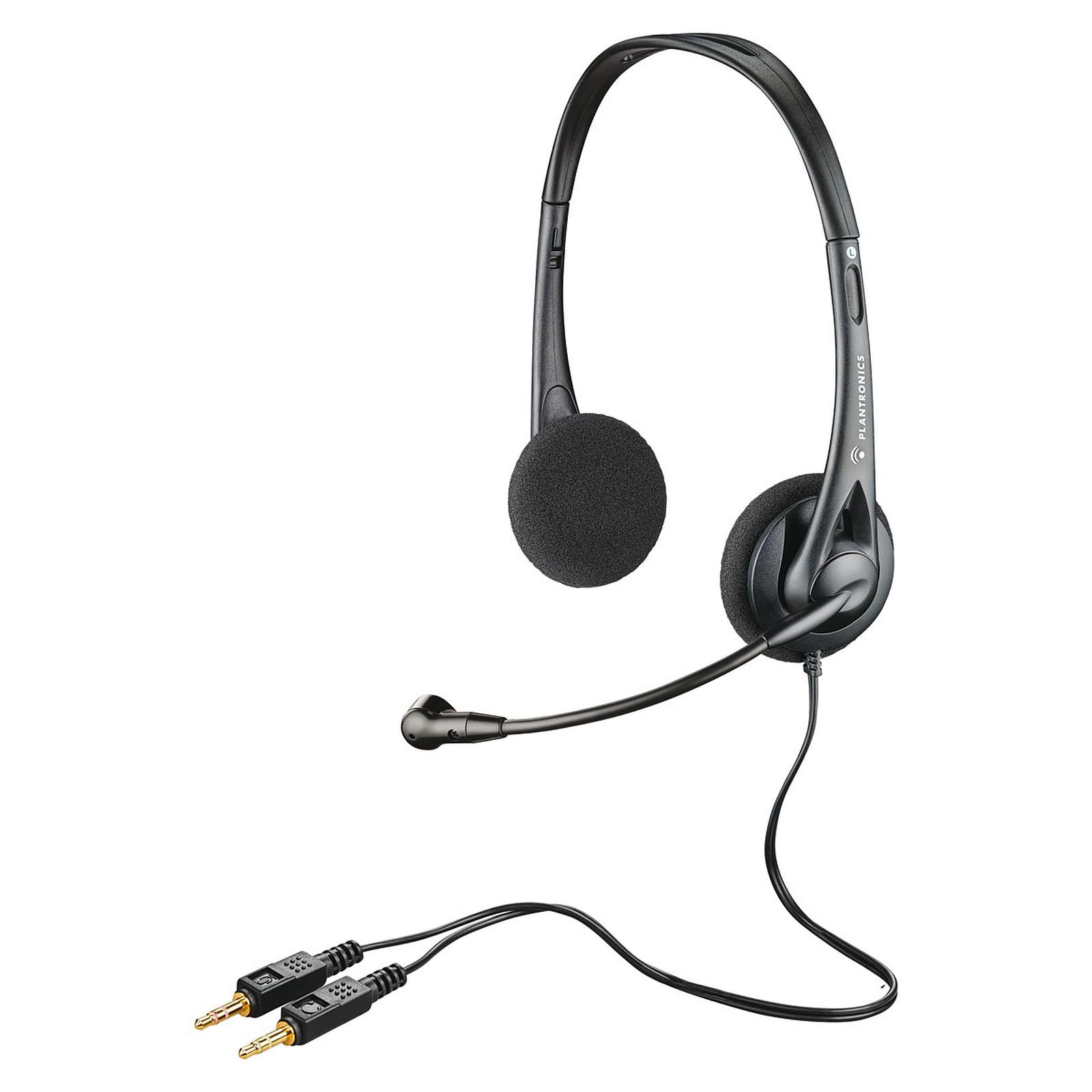 Plantronics .Audio 322