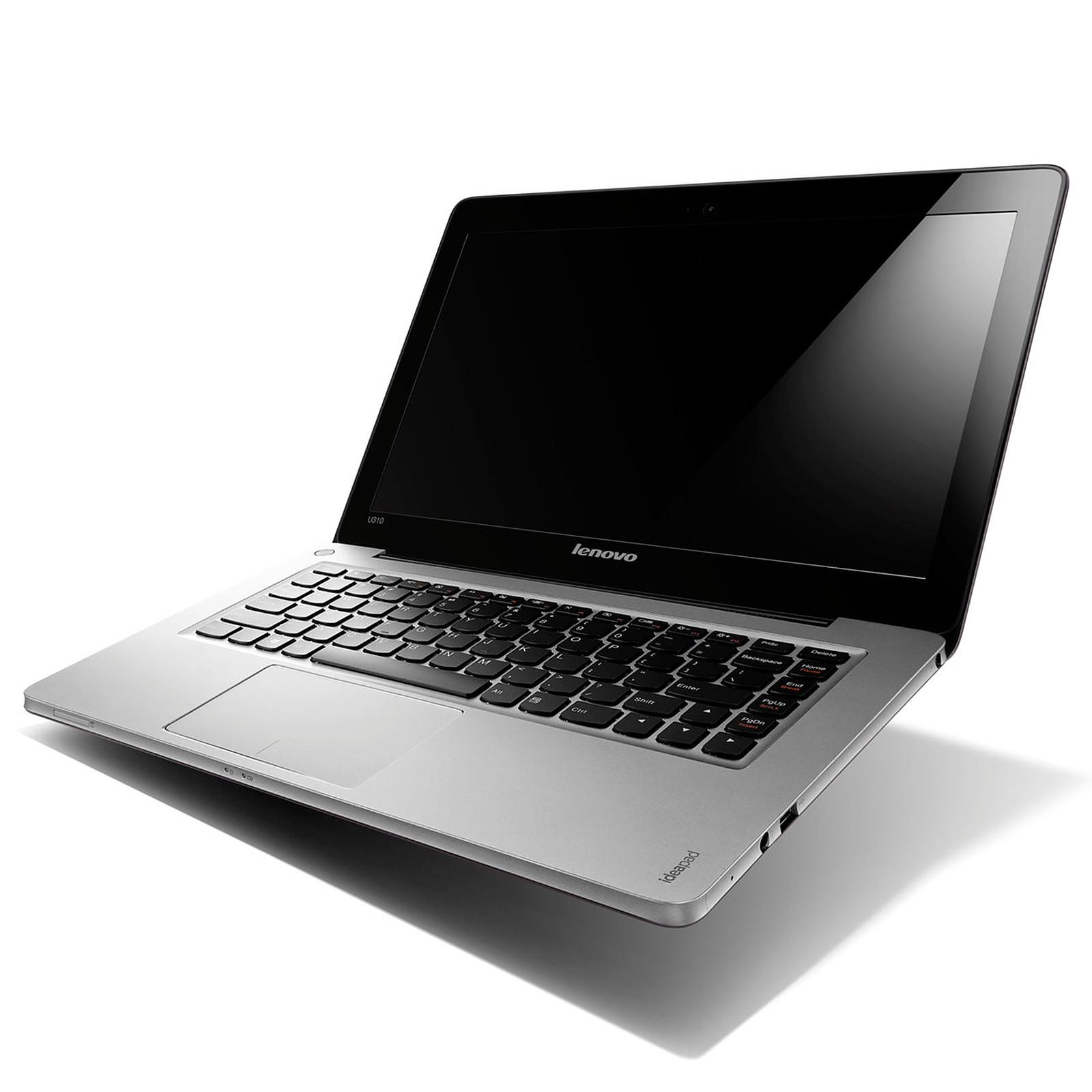 Lenovo IdeaPad U310 Touch (MB662FR)