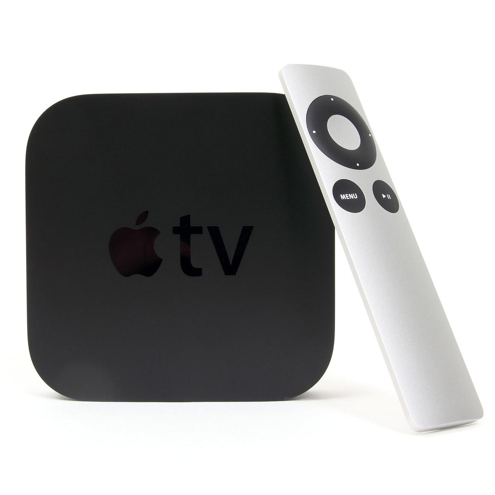 Apple TV 3 (MD199FD/A)