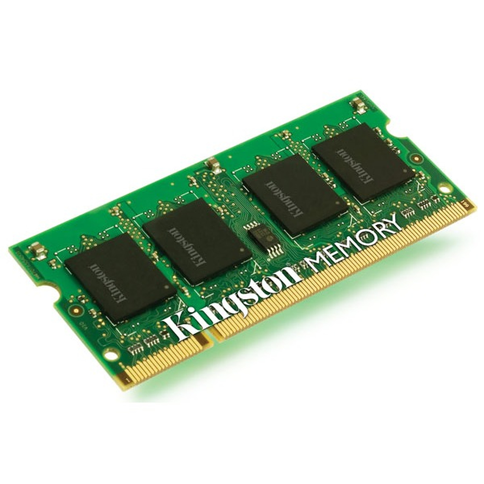 Kingston ValueRAM SO-DIMM 4 Go DDR3 1600 MHz CL11