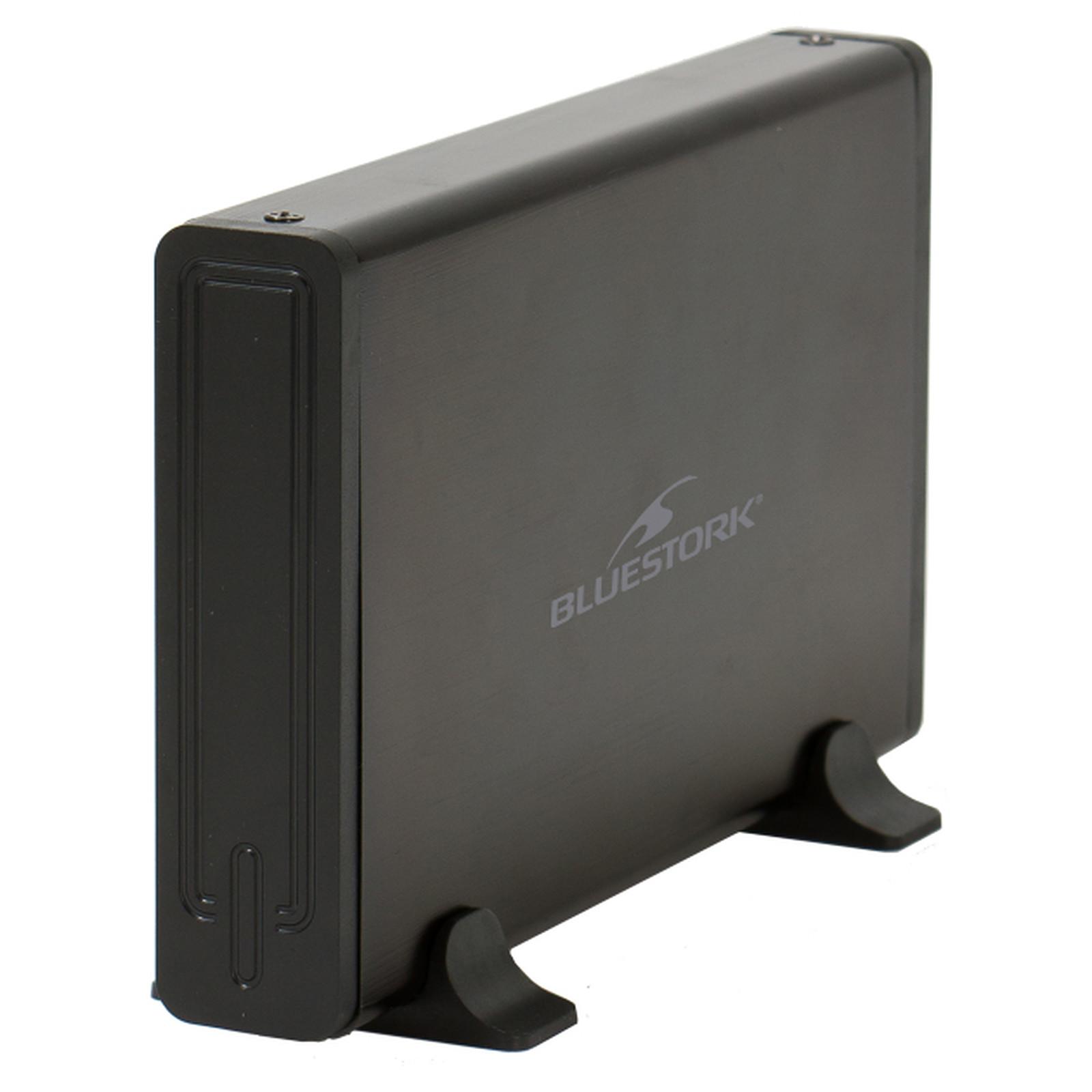 Boitier externe USB 2.0 pour disque dur 2.5