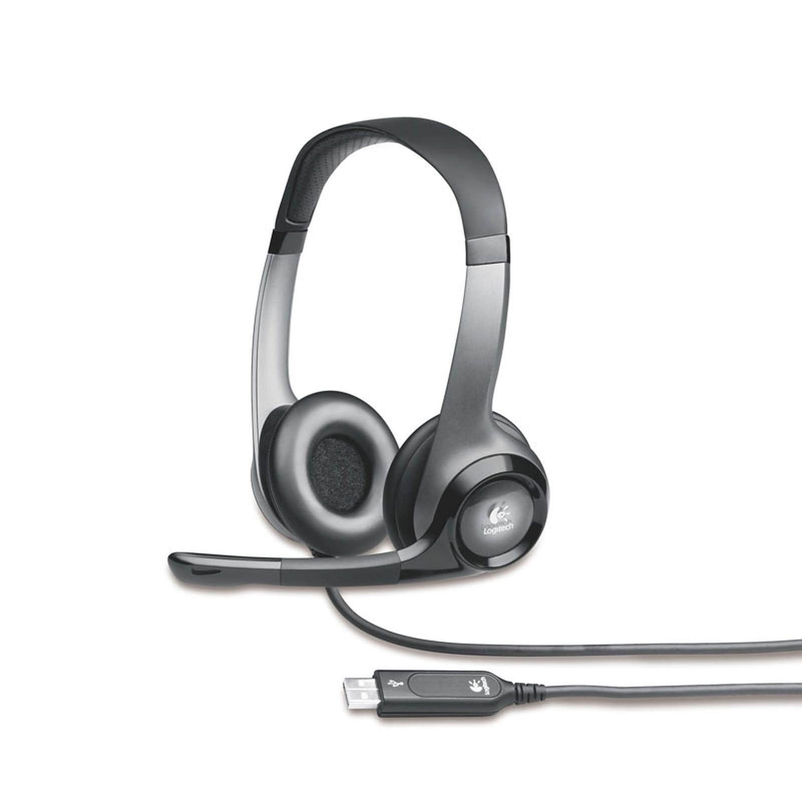 Logitech USB Headset H530