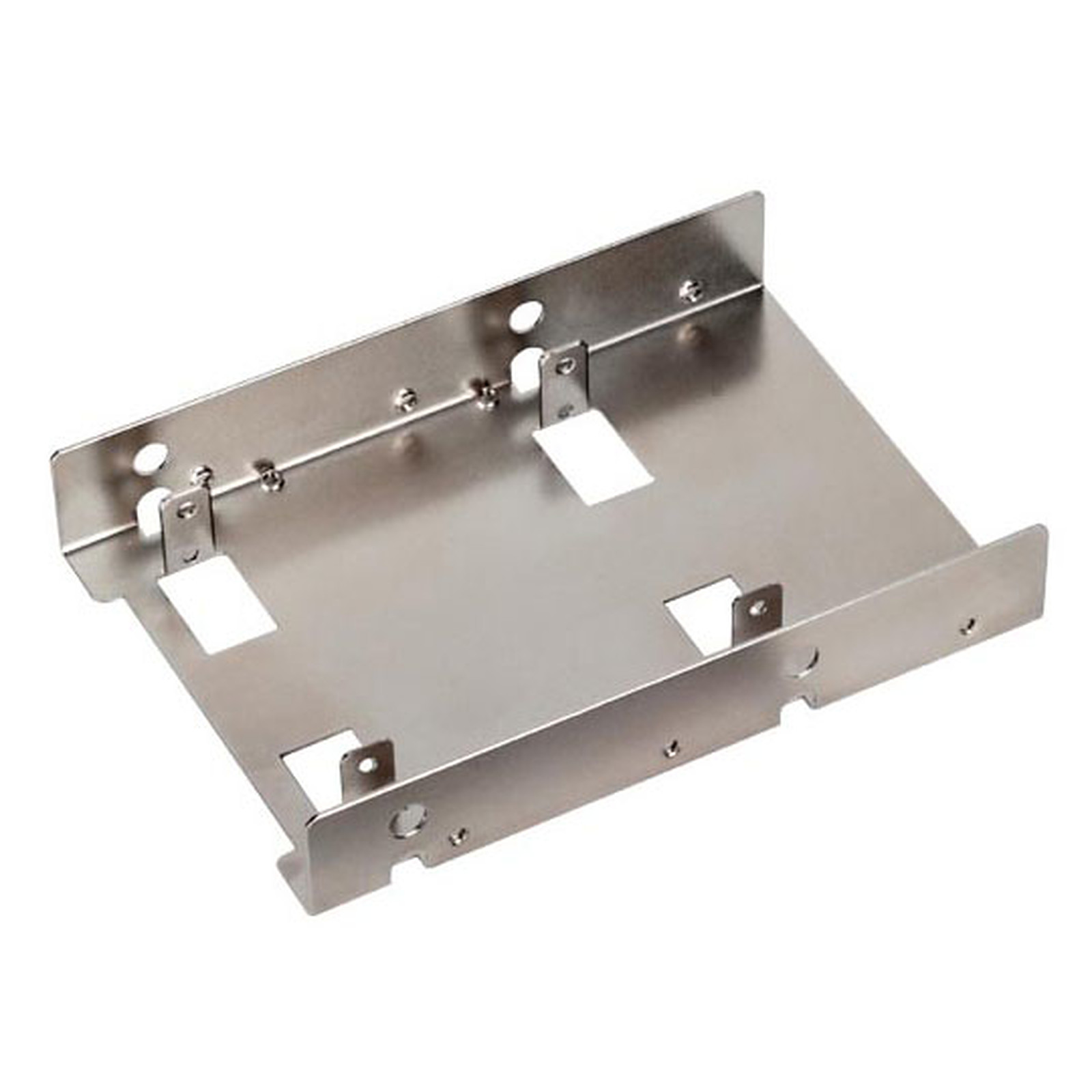SilverStone SDP08 (argent)