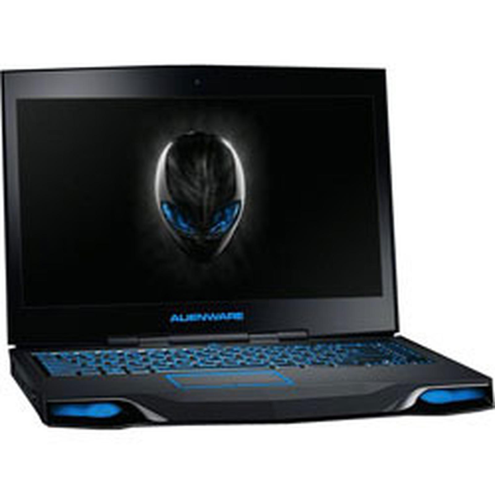 Dell Alienware M14x-9625