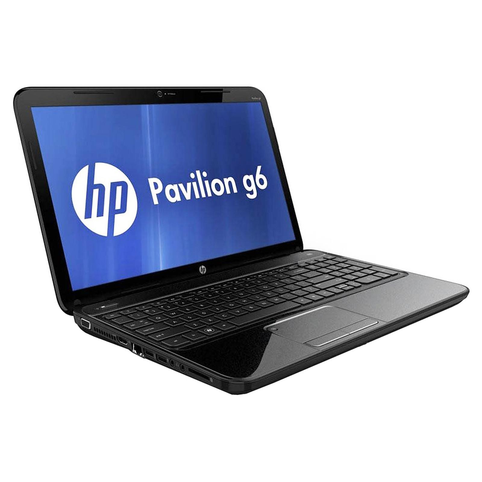 HP Pavilion g6-2054sf (B1S05EA)