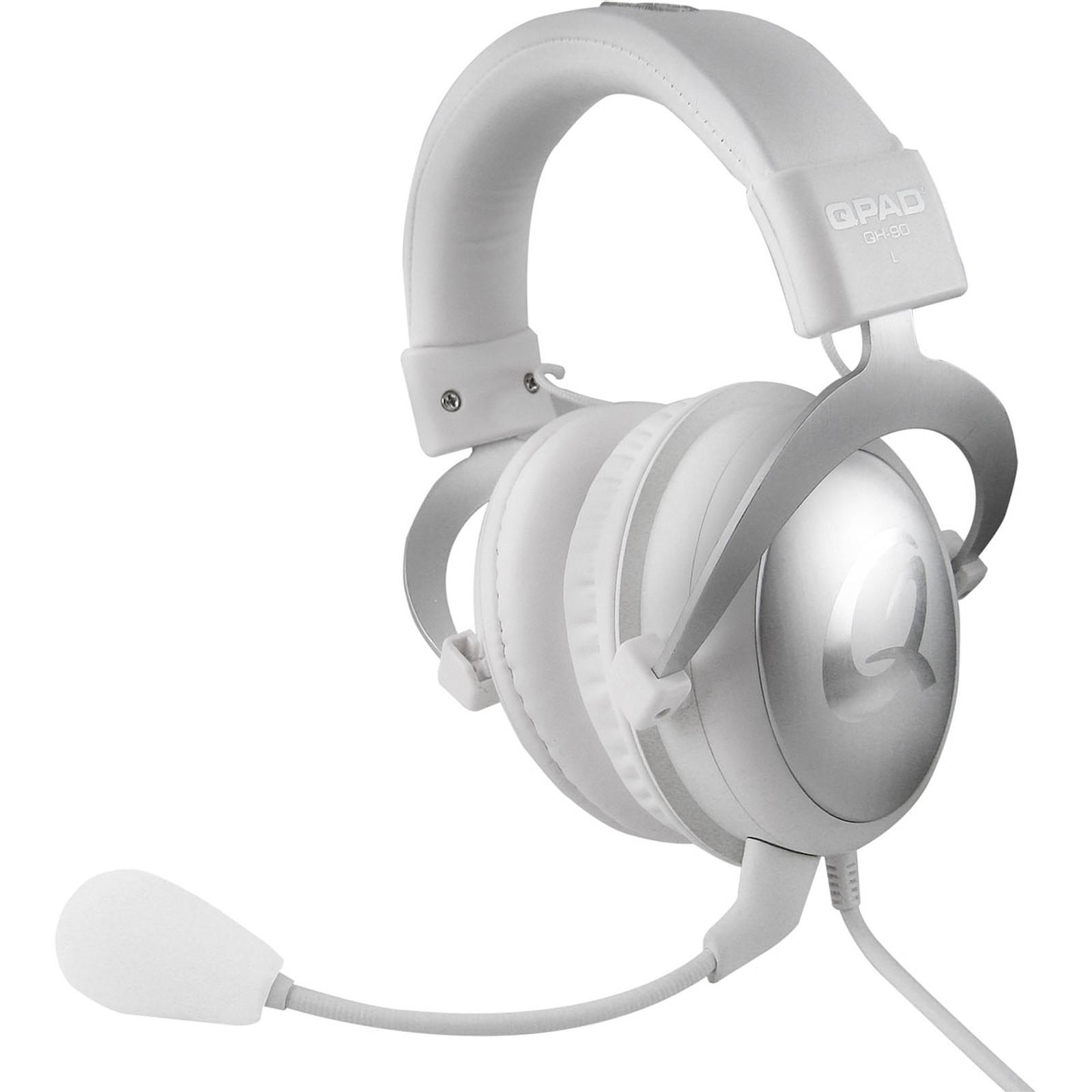 QPAD QH-90 (blanc)