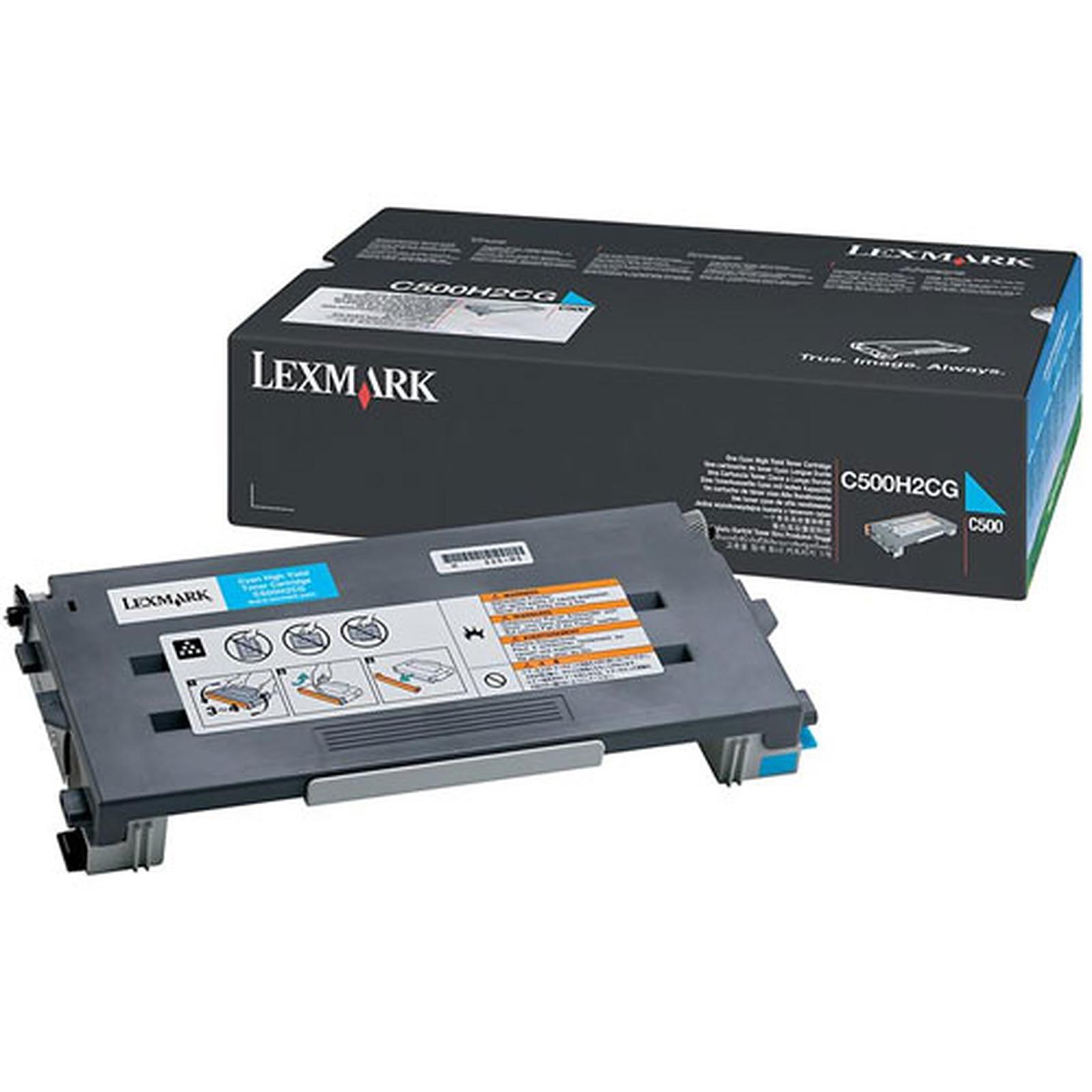 Lexmark 0C500H2CG