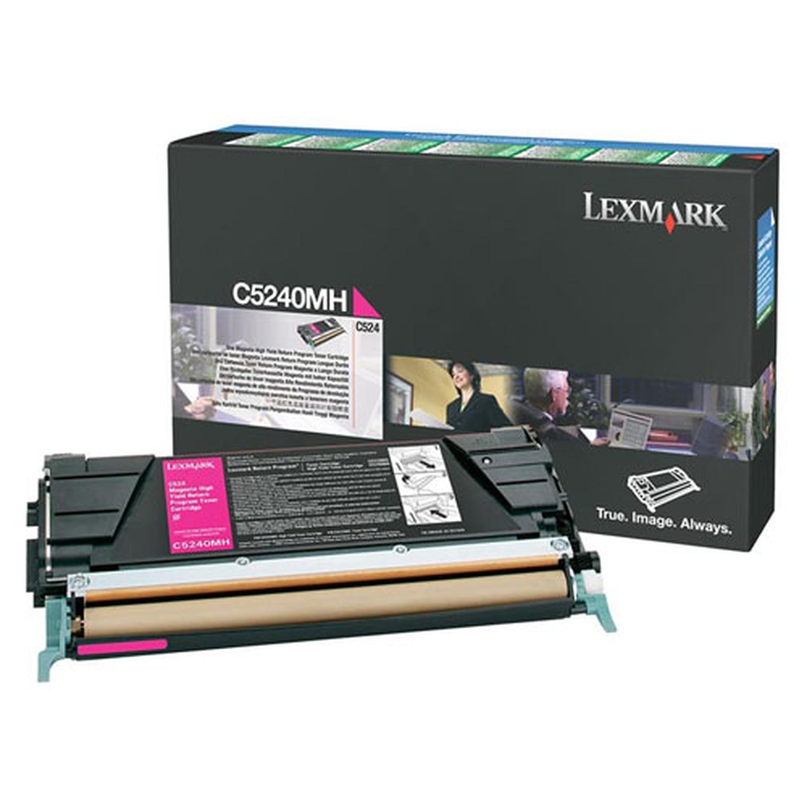 Lexmark 00C5240MH