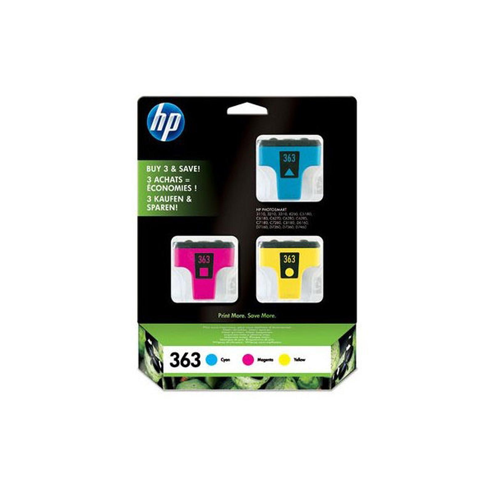 HP 363 - CB333EE