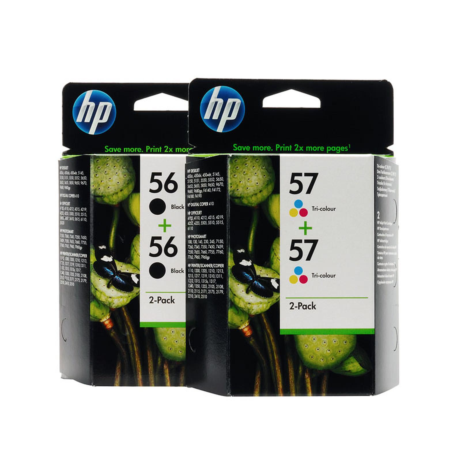 HP 57 - C9503AE