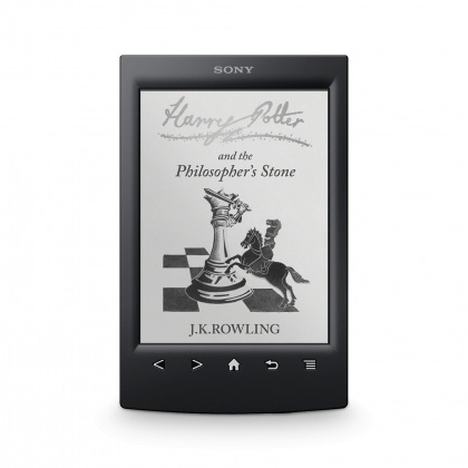 Sony Reader PRS-T2 Noir
