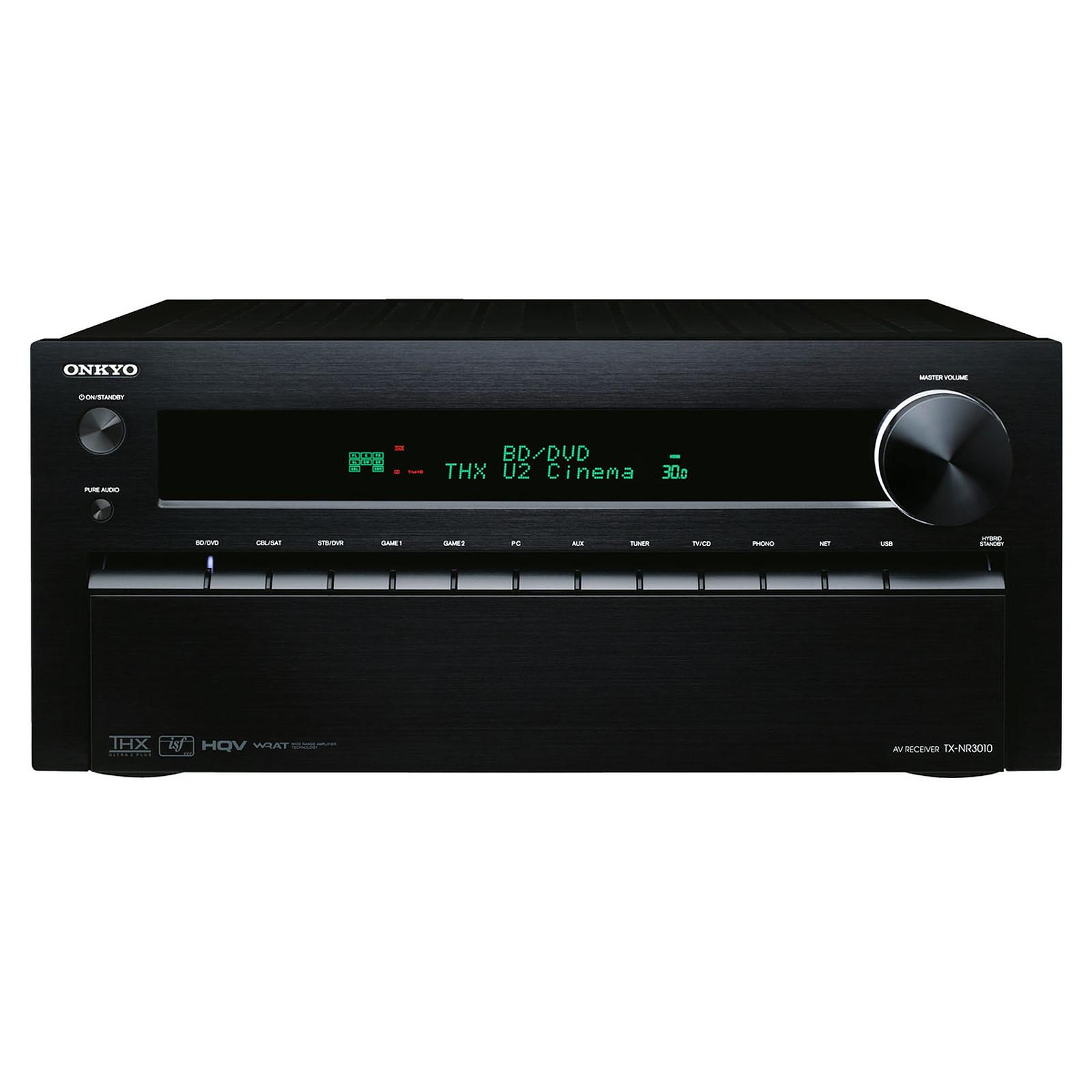 Onkyo TX-NR3010 Noir