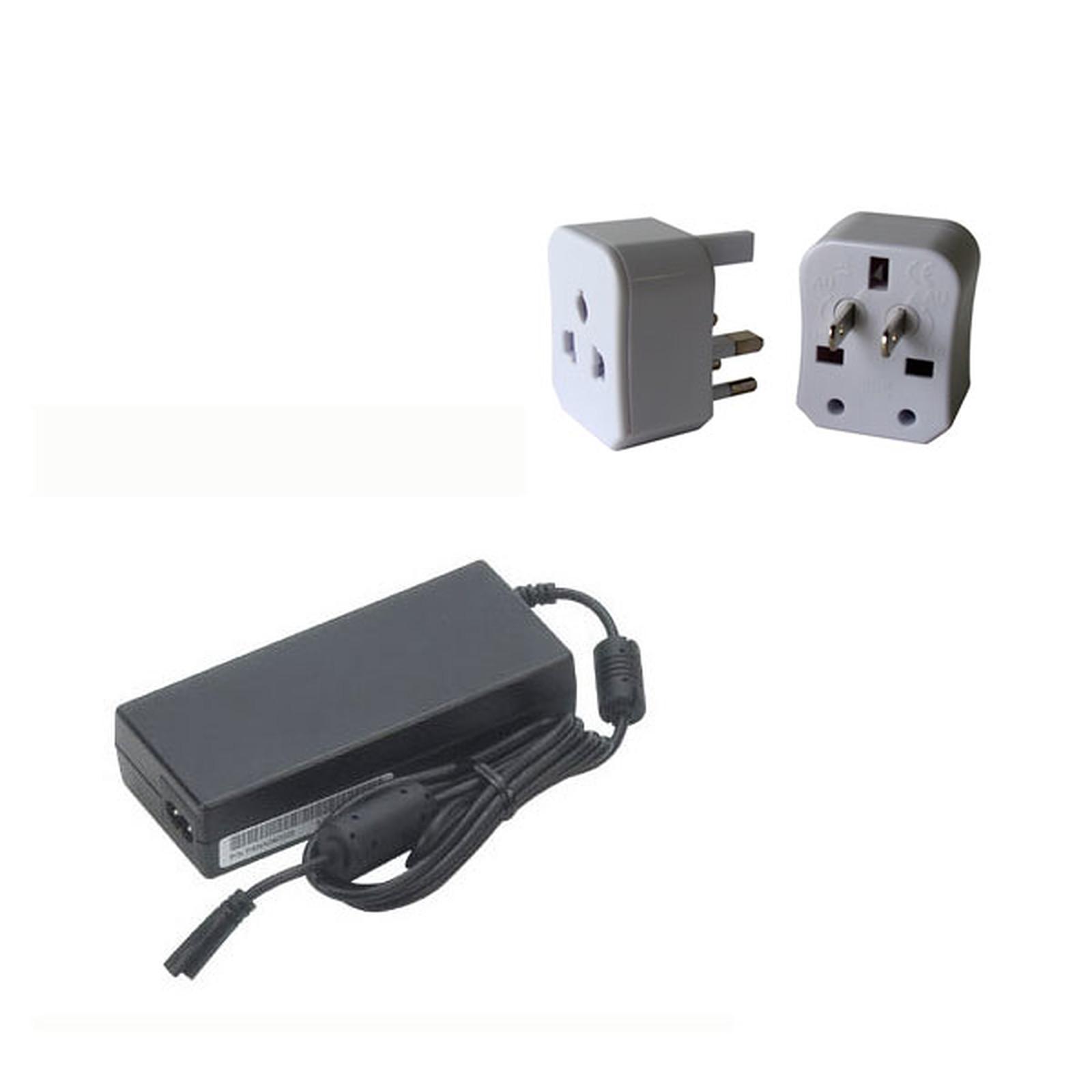FSP NB120 + FSP Universal Travel Plug