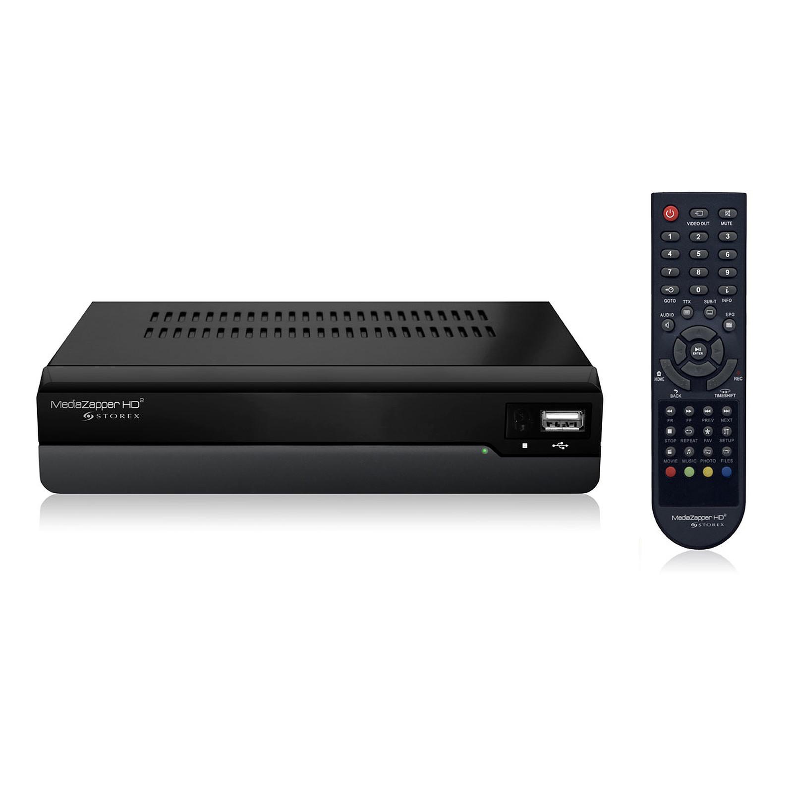 Storex MediaZapper HD2