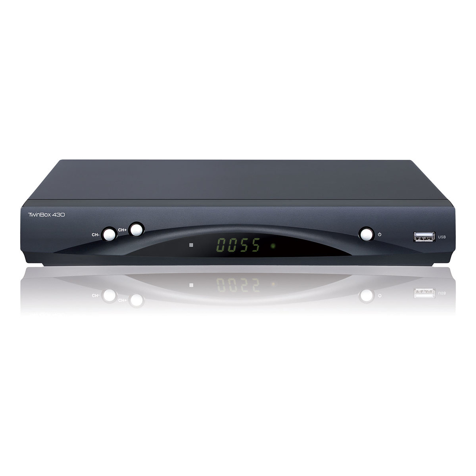 Storex TwinBox 430