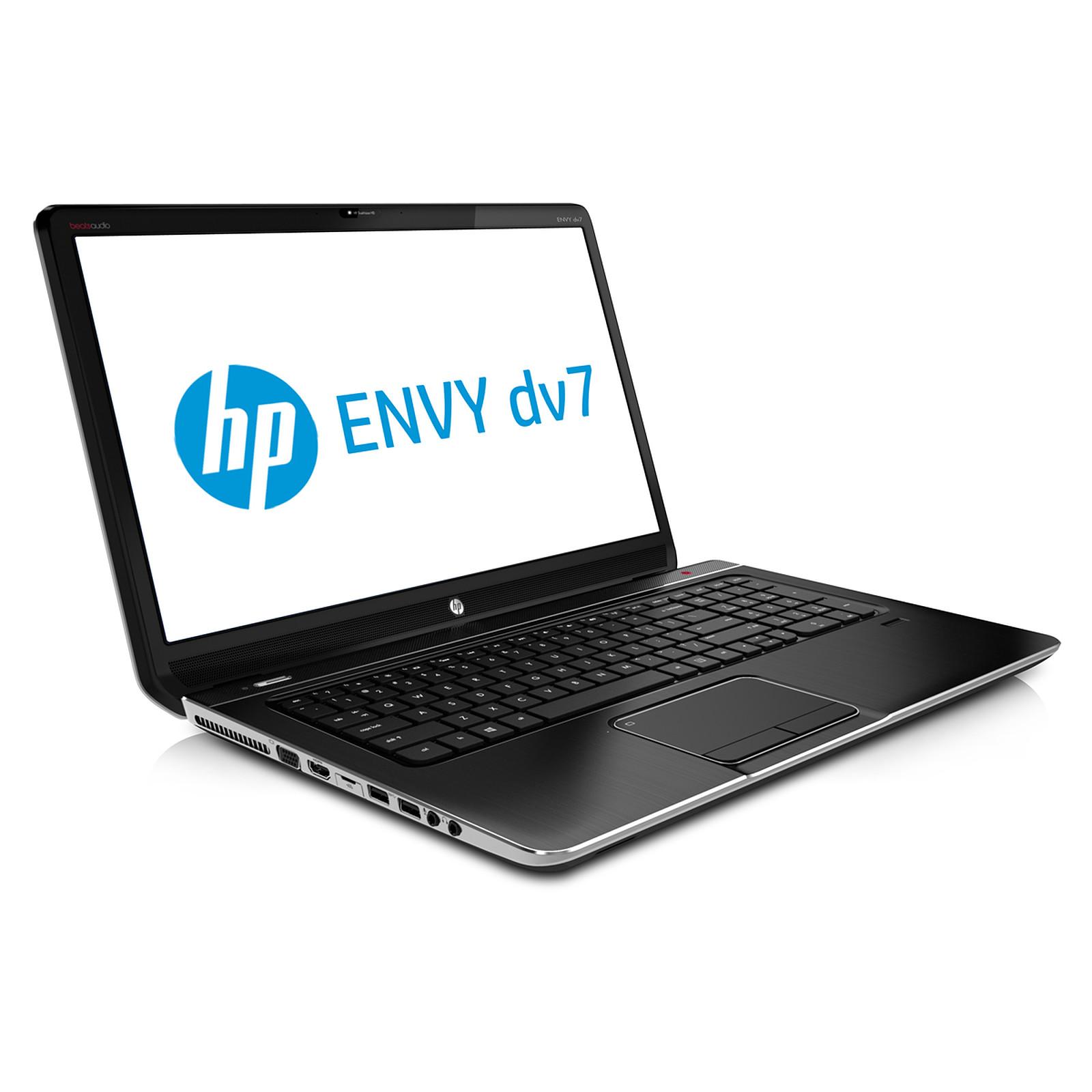 HP ENVY dv7-7290sf