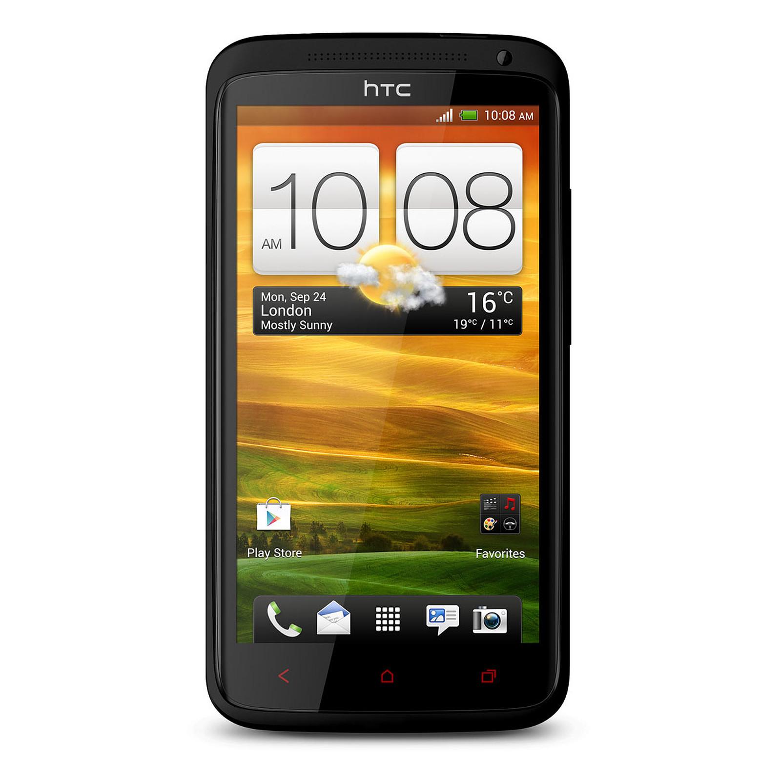 HTC One X+ Noir 64 Go