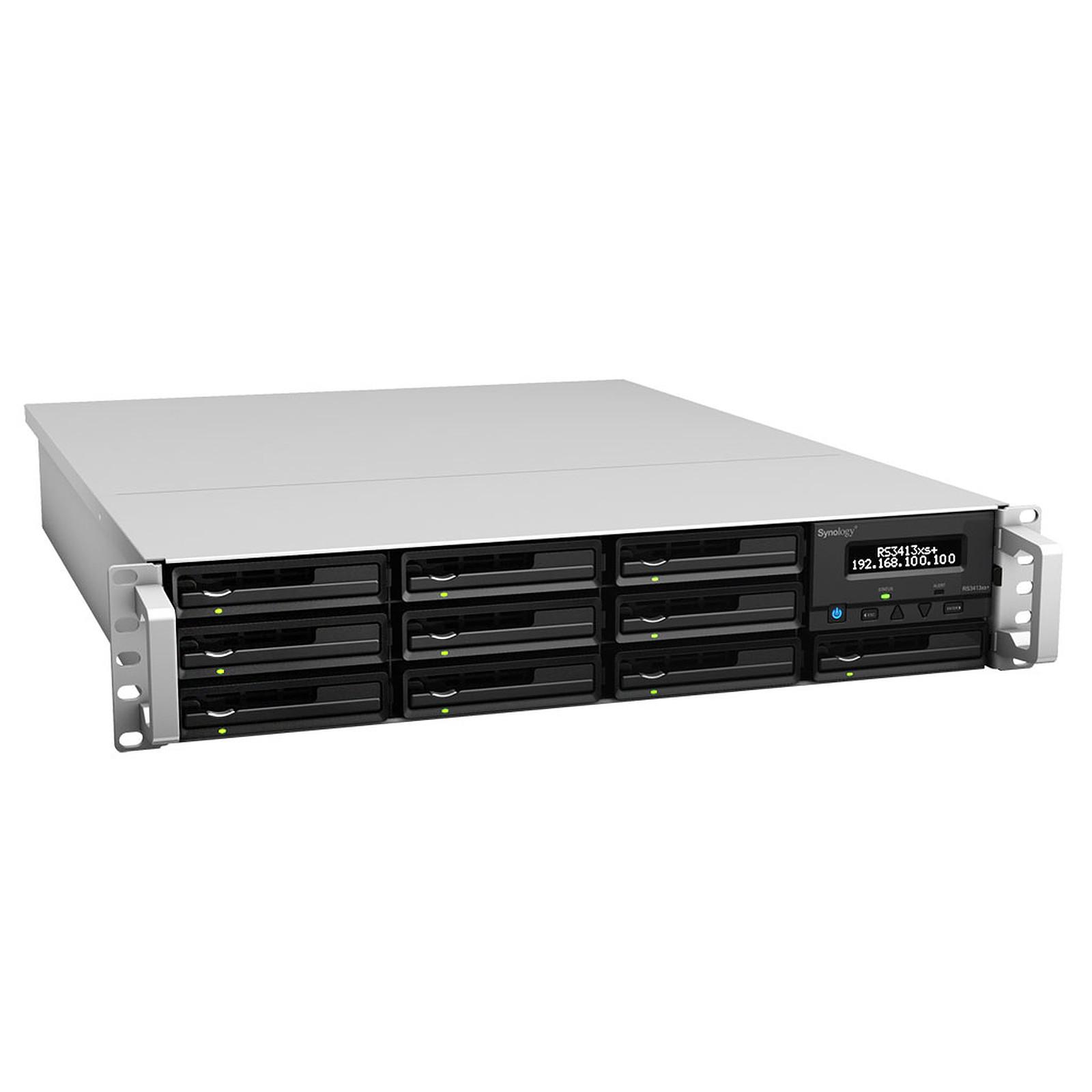 Synology RackStation RS3413xs+
