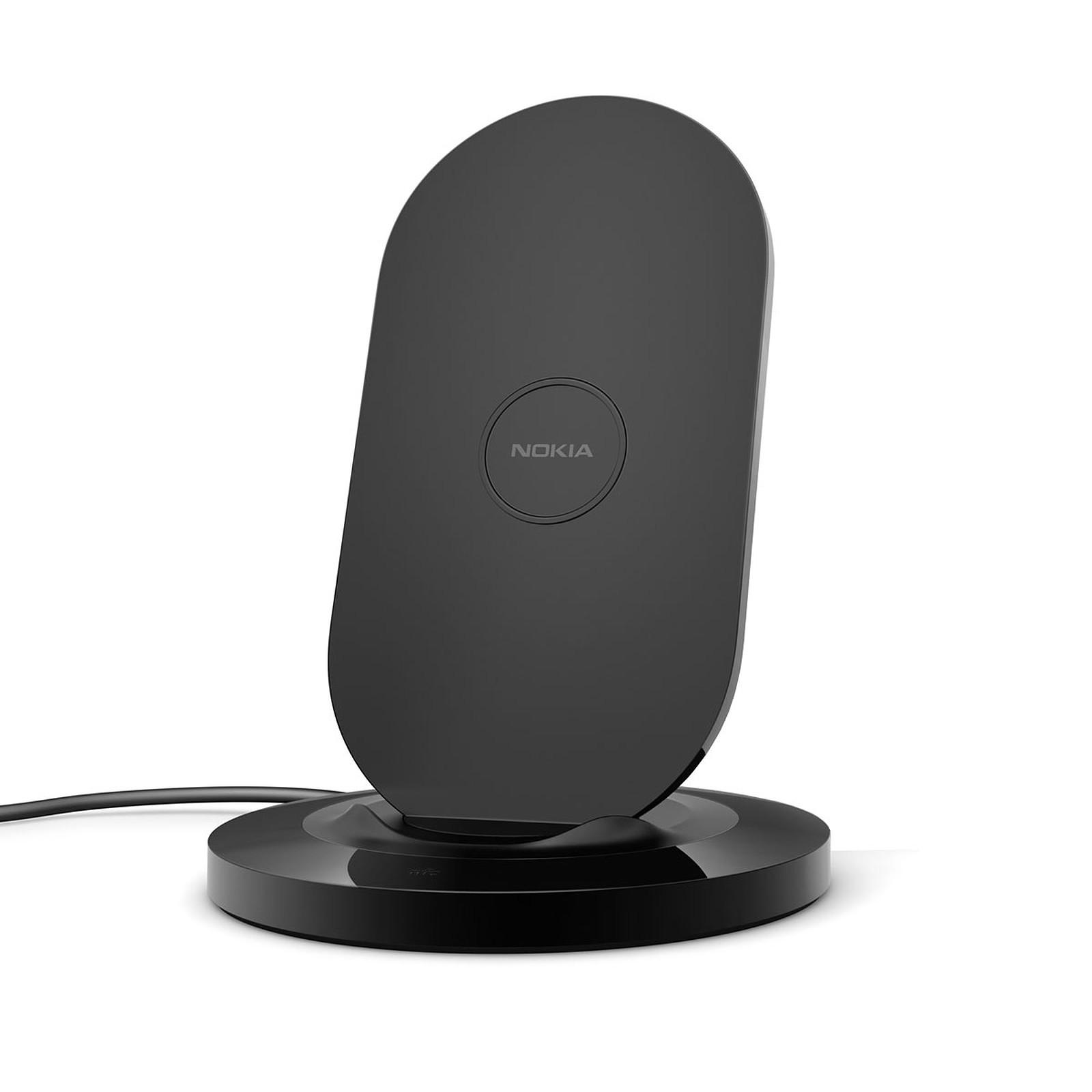 Nokia Station de chargement sans fil DT910 Noir