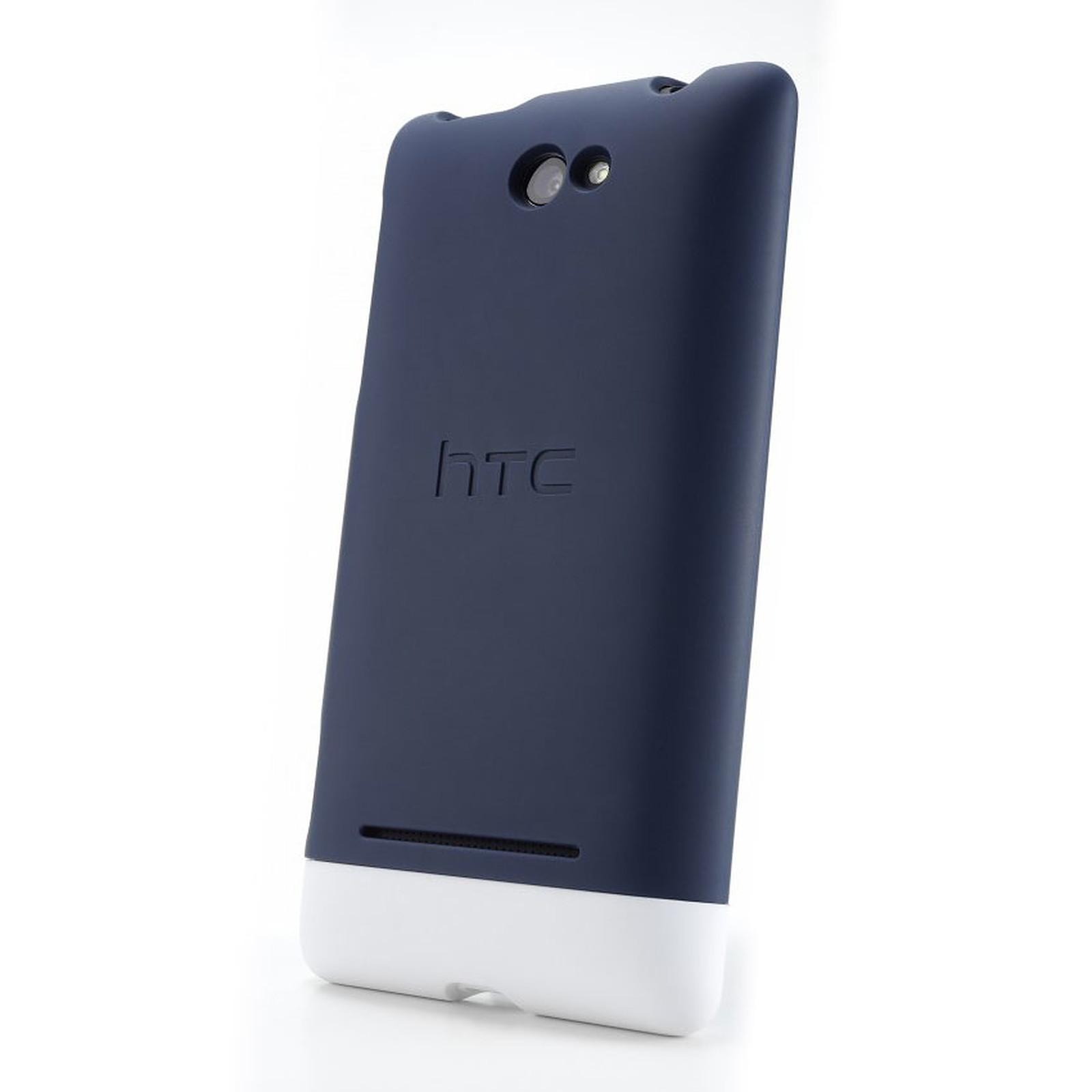 HTC Coque HC-C820 Bleu Windows Phone 8S