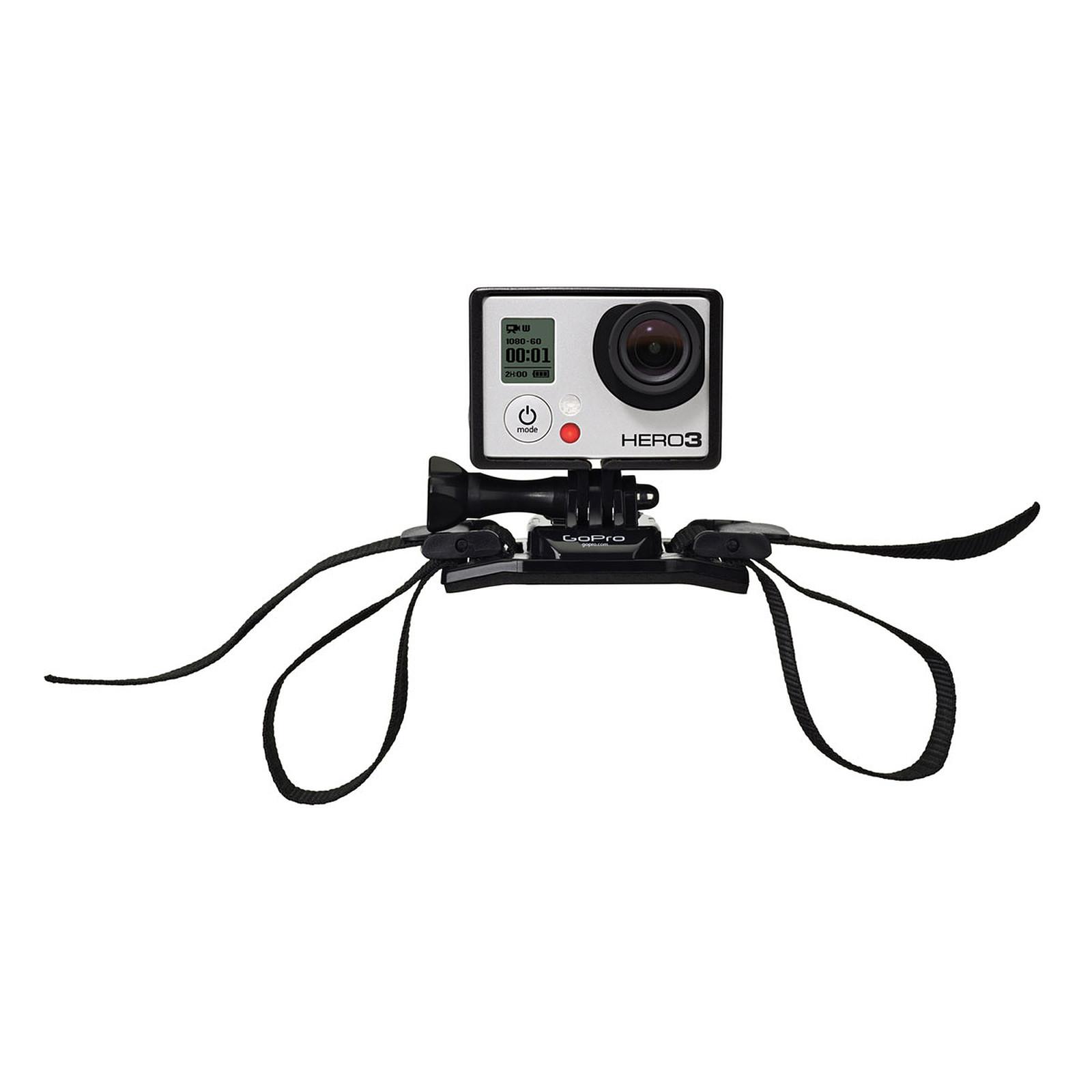 GoPro Sangle pour Casque Ventilé