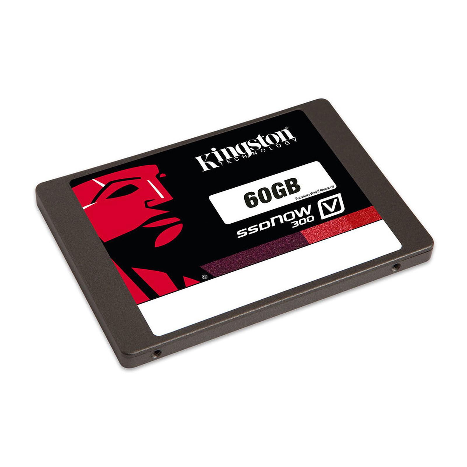 Kingston SSDNow V300 Series 60 Go