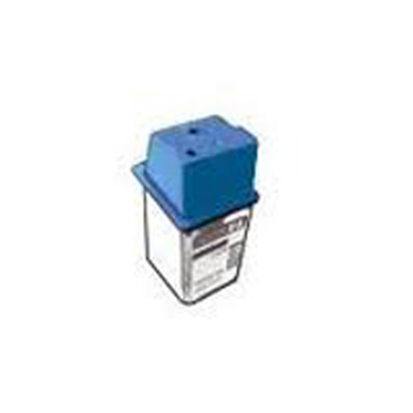 Cartouche compatible Epson Stylus D88/DX4850 (Jaune)