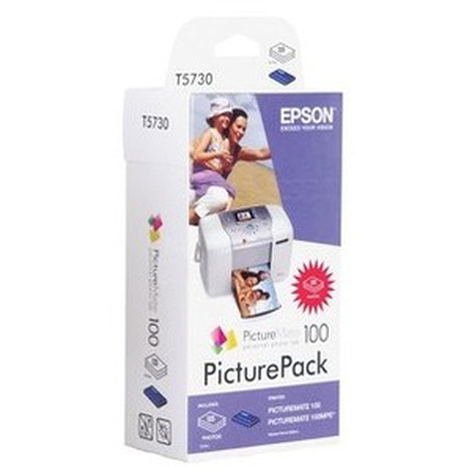 Epson PicturePack T573