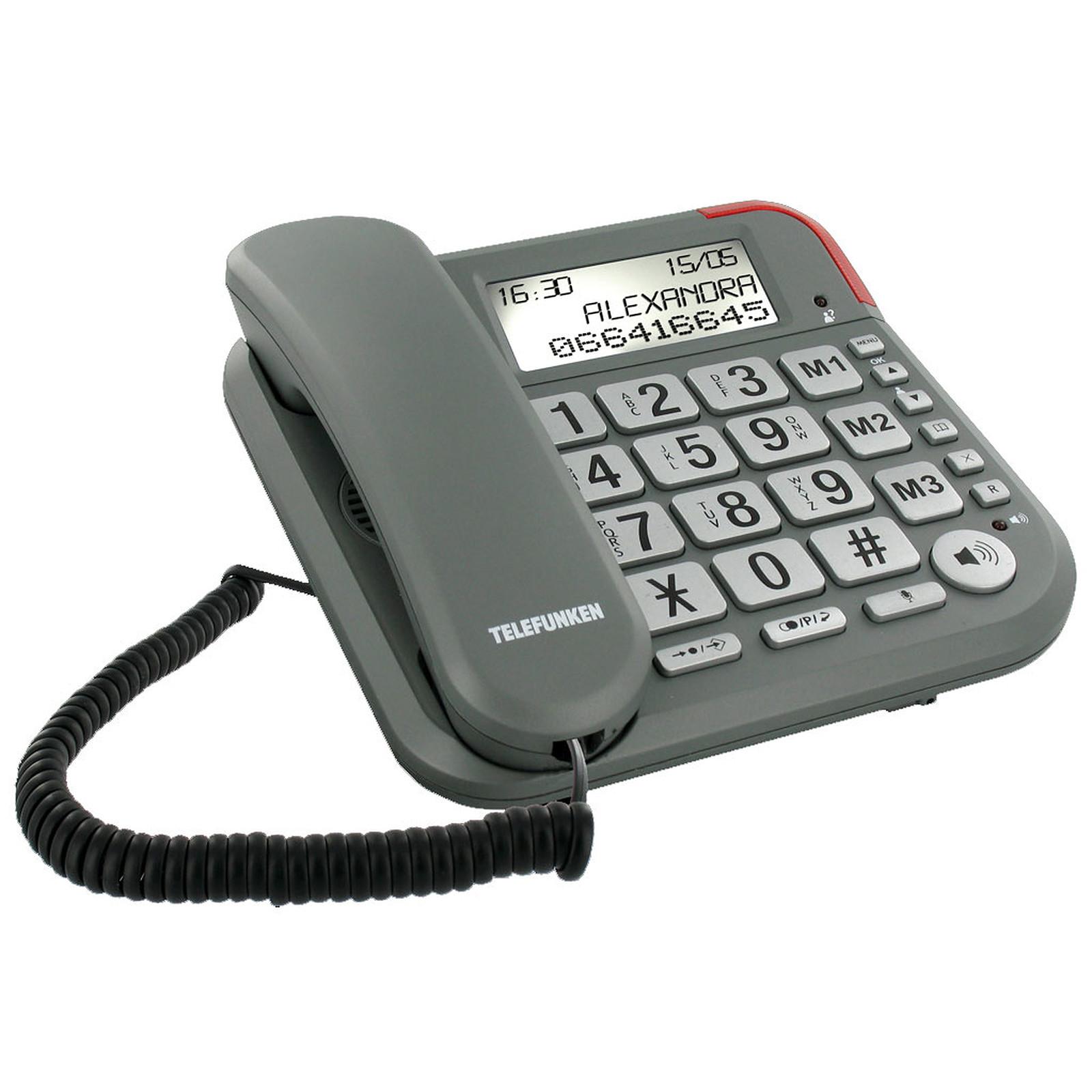 Telefunken TF 501 Cosi
