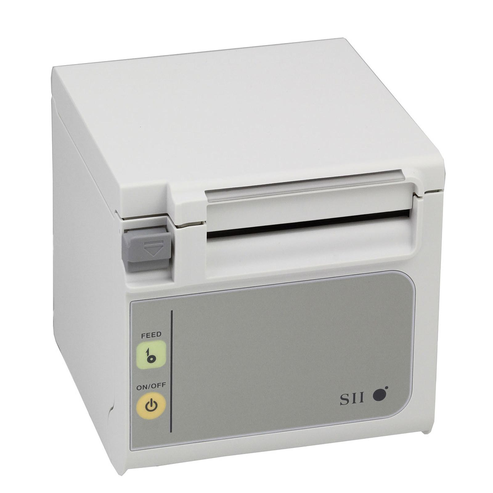 Seiko RP-E11 (Ethernet) Blanc