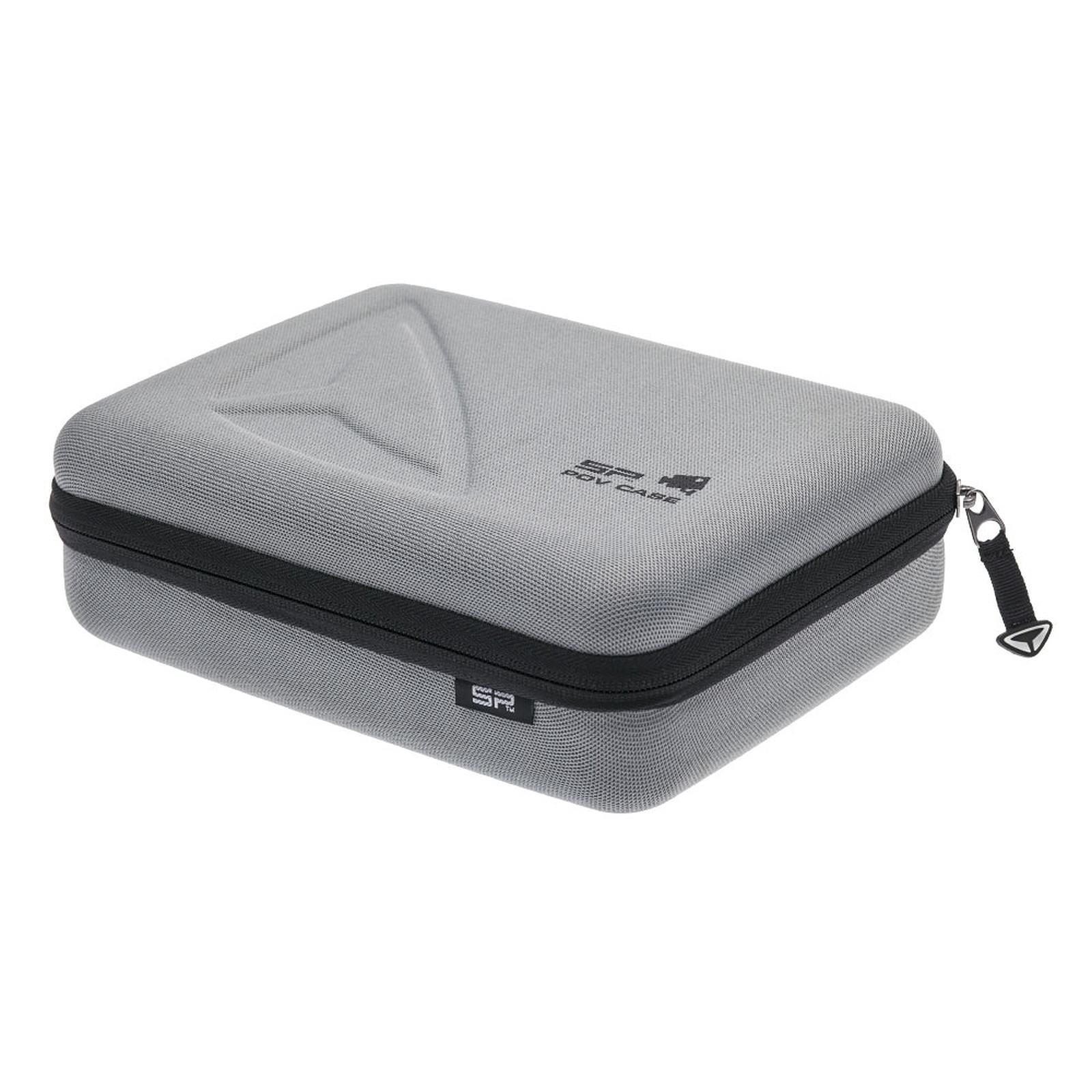 SP Pov Case Small GoPro Edition Gris