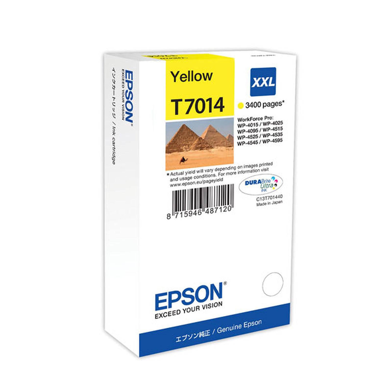Epson T7014 XXL