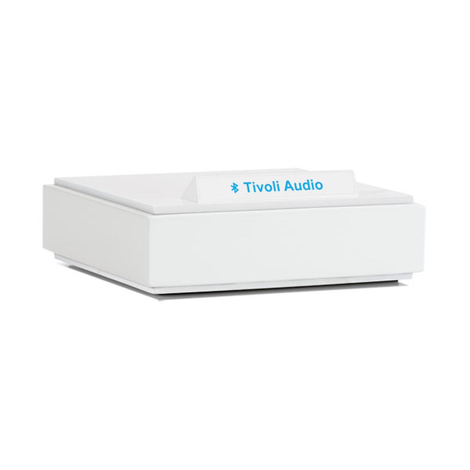 Tivoli Audio BluCon Blanc Laqué