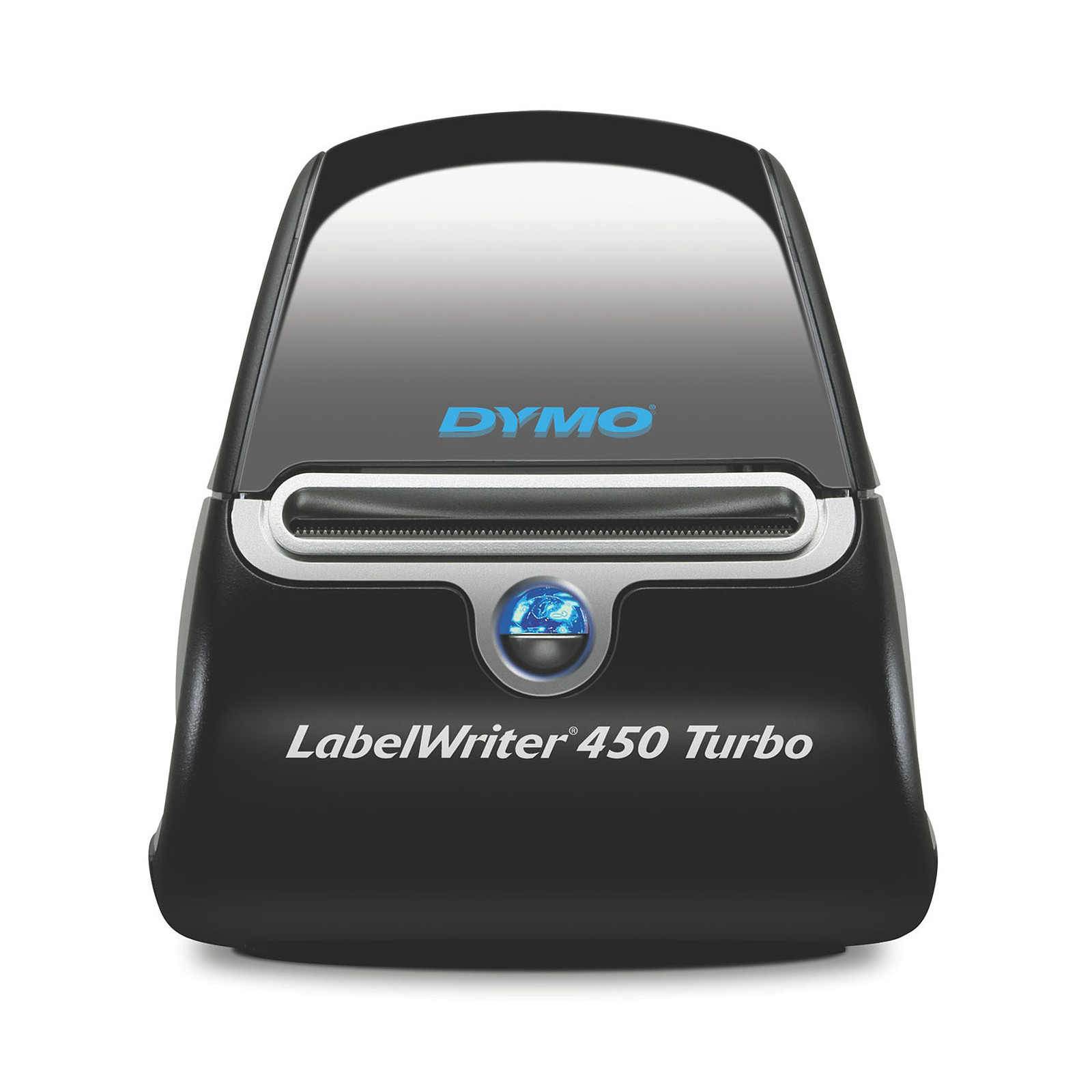Dymo labelwriter 450 turbo imprimante thermique dymo sur for Dymo label templates for word