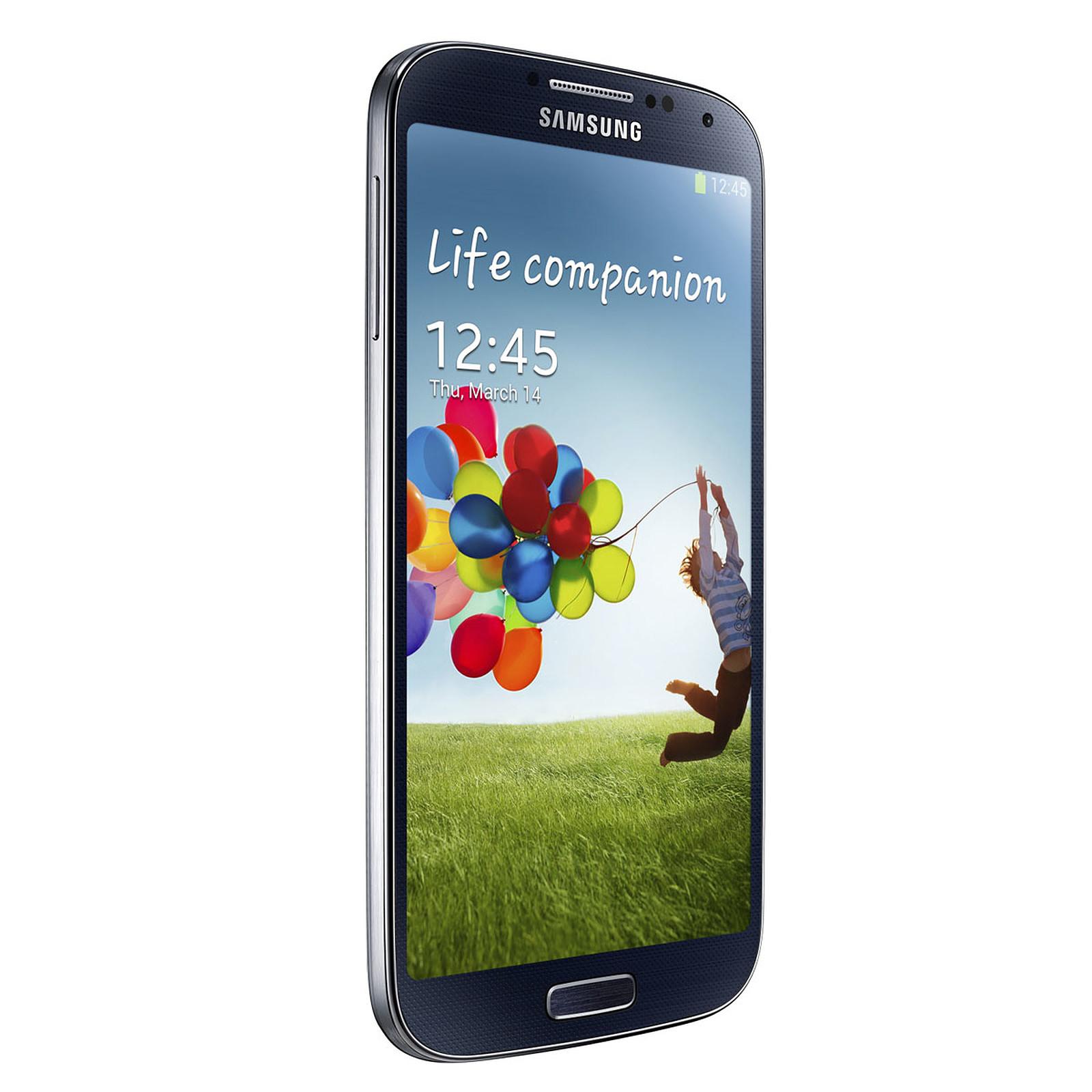 Samsung Galaxy S4 GT-i9505 Black Mist 16 Go - Mobile & smartphone ...
