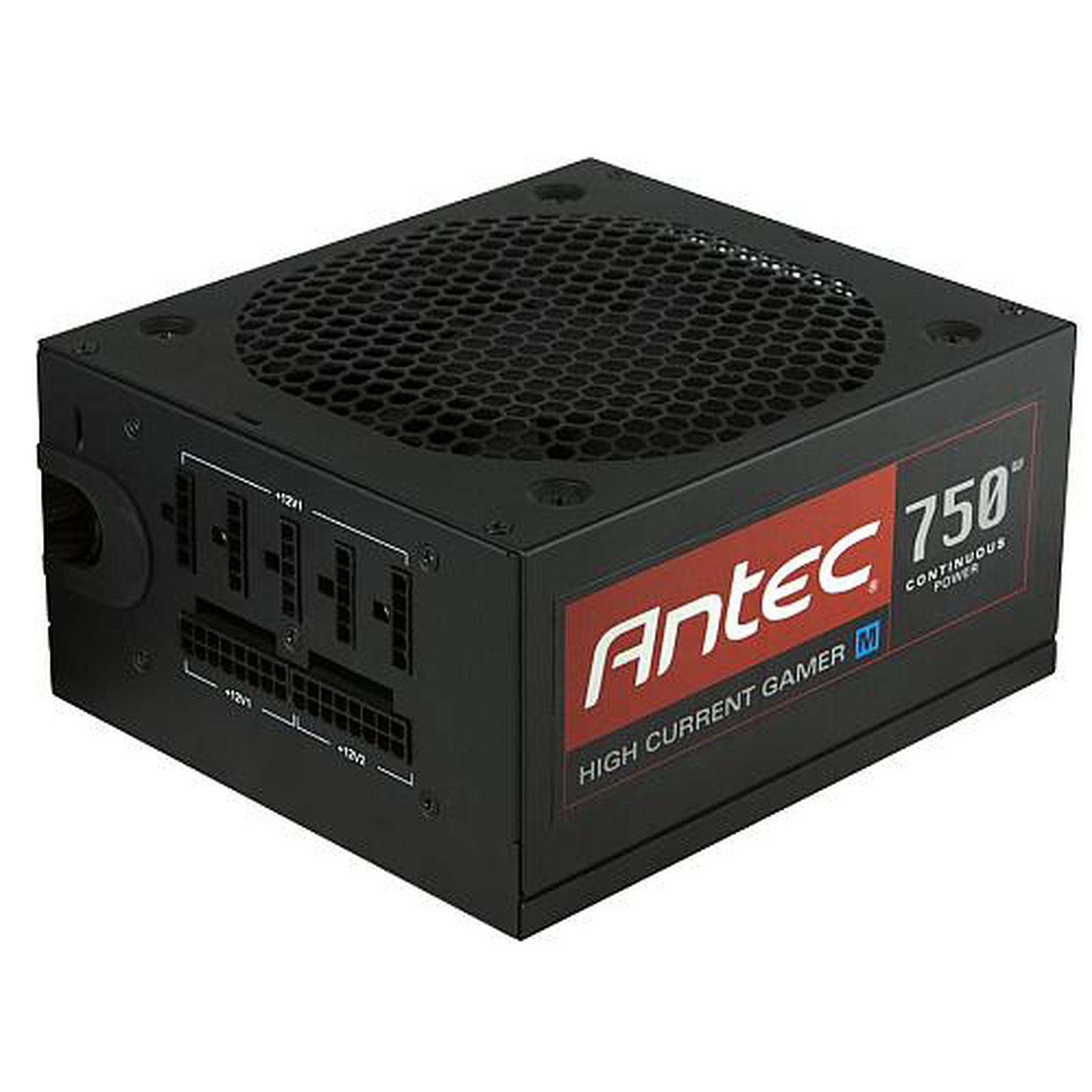 Antec High Current Gamer 750M 80PLUS Bronze