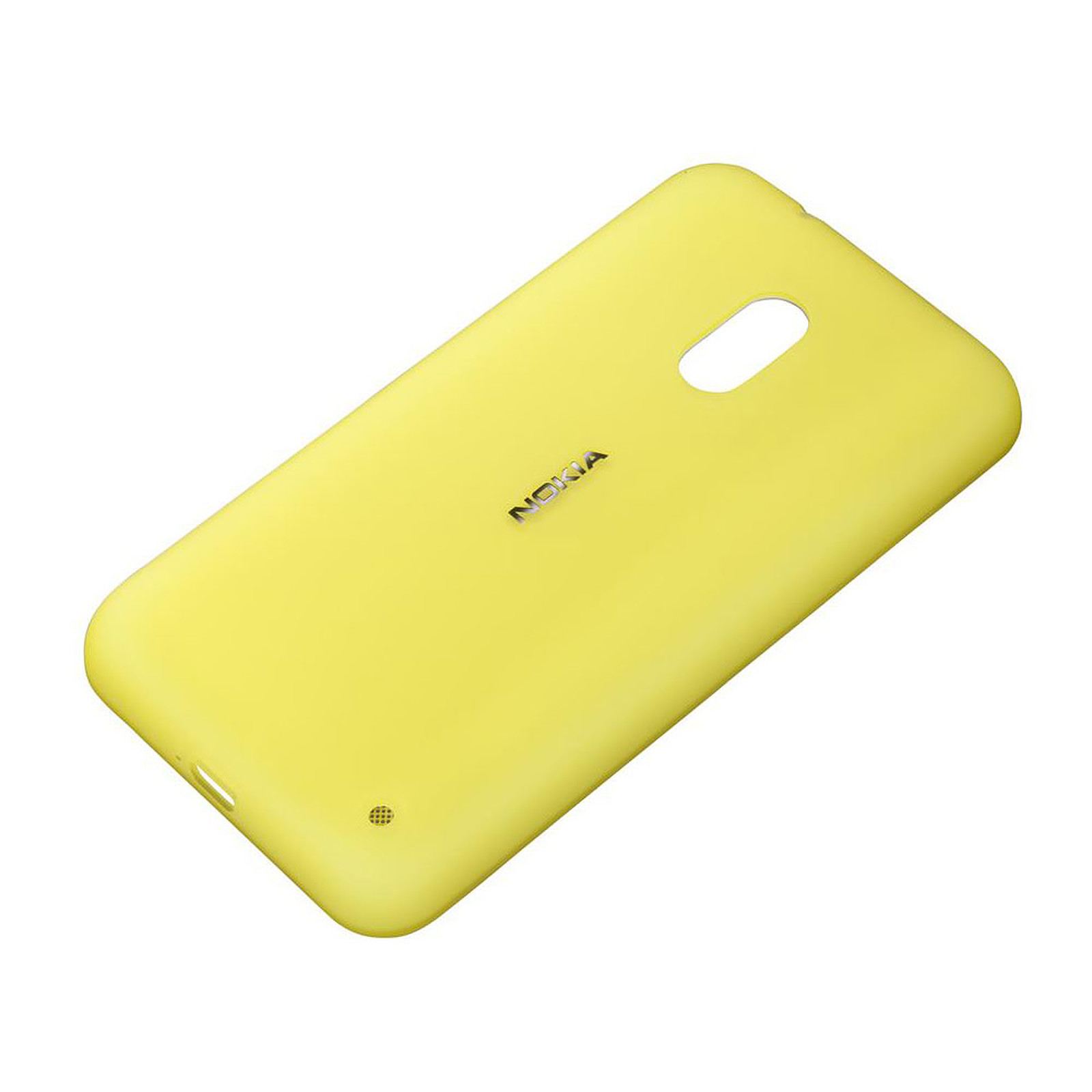 Nokia Hard Cover CC-3057 Jaune