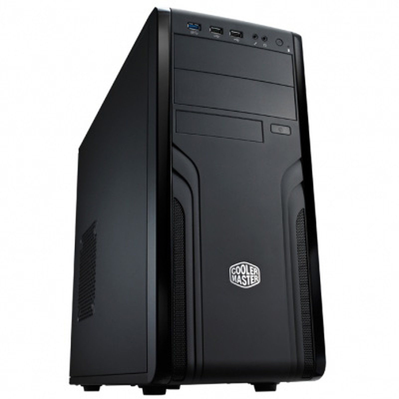 Cooler Master Force 500 + alimentation 500W