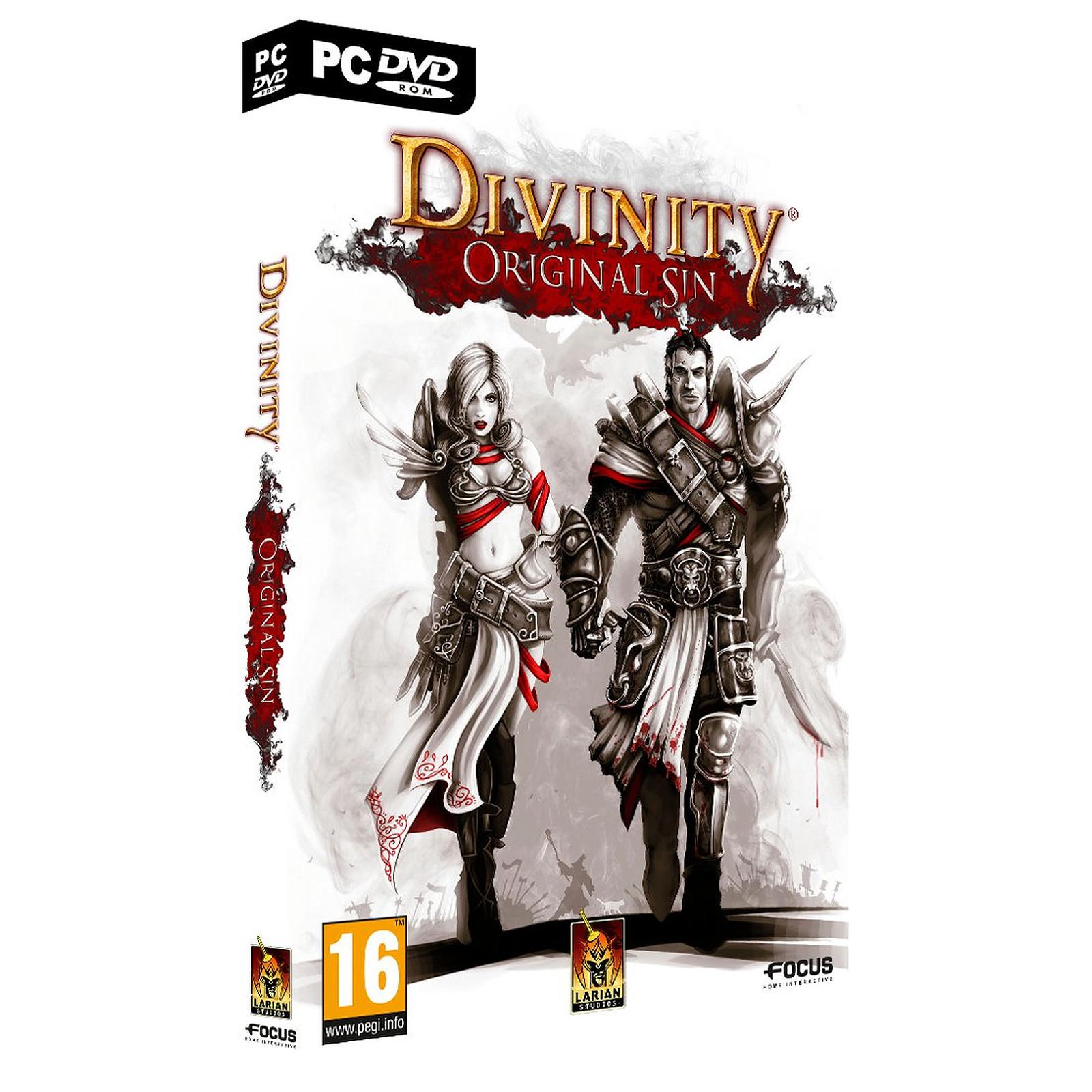 Divinity Original Sin (PC)