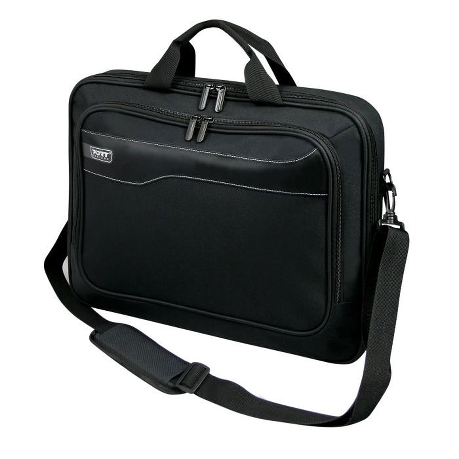 3e0fd3849d8e PORT Designs Hanoï 16 17 Sacoche pour ordinateur portable (de 16 à 17.3  pouces ...