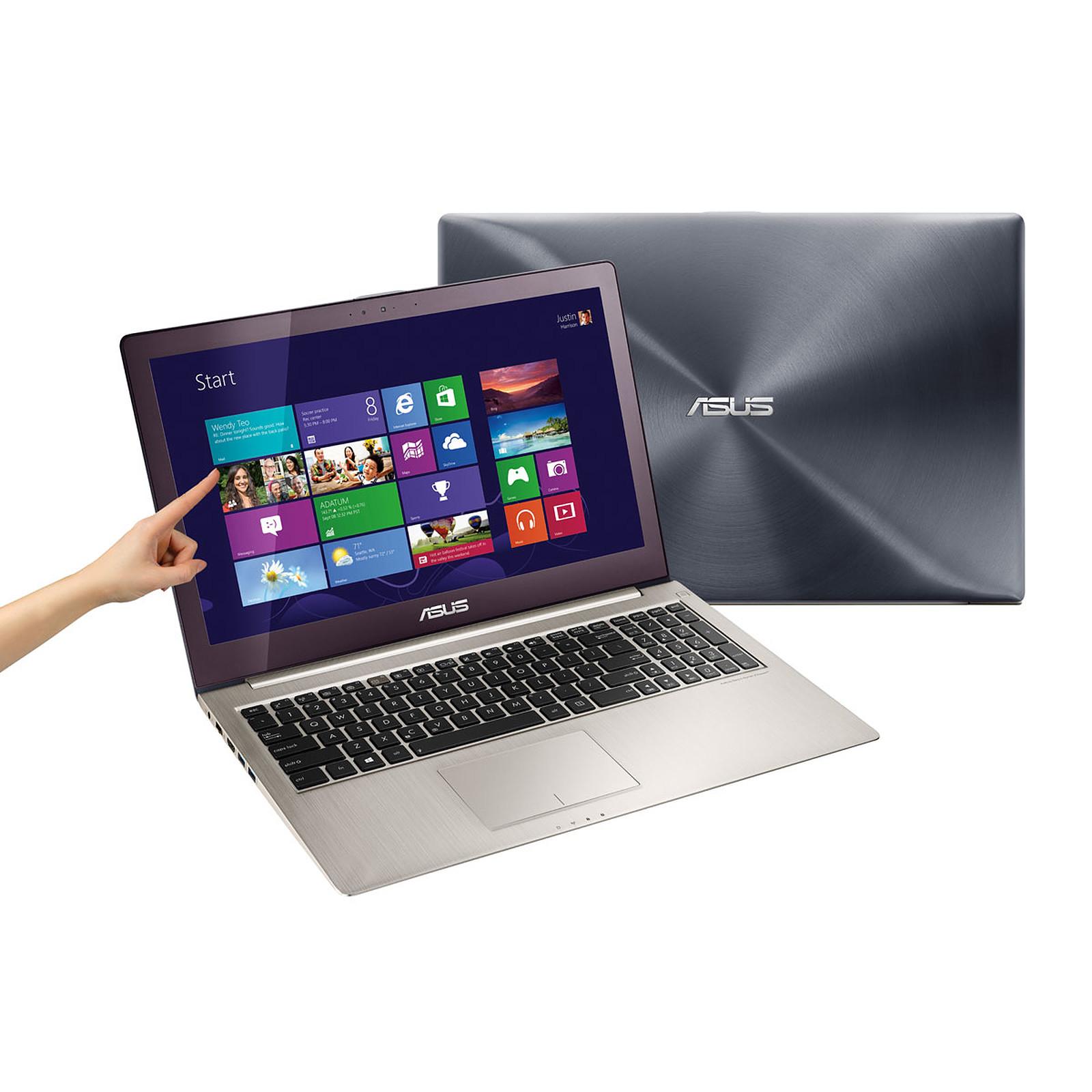 ASUS ZenBook Touch U500VZ-CM058H