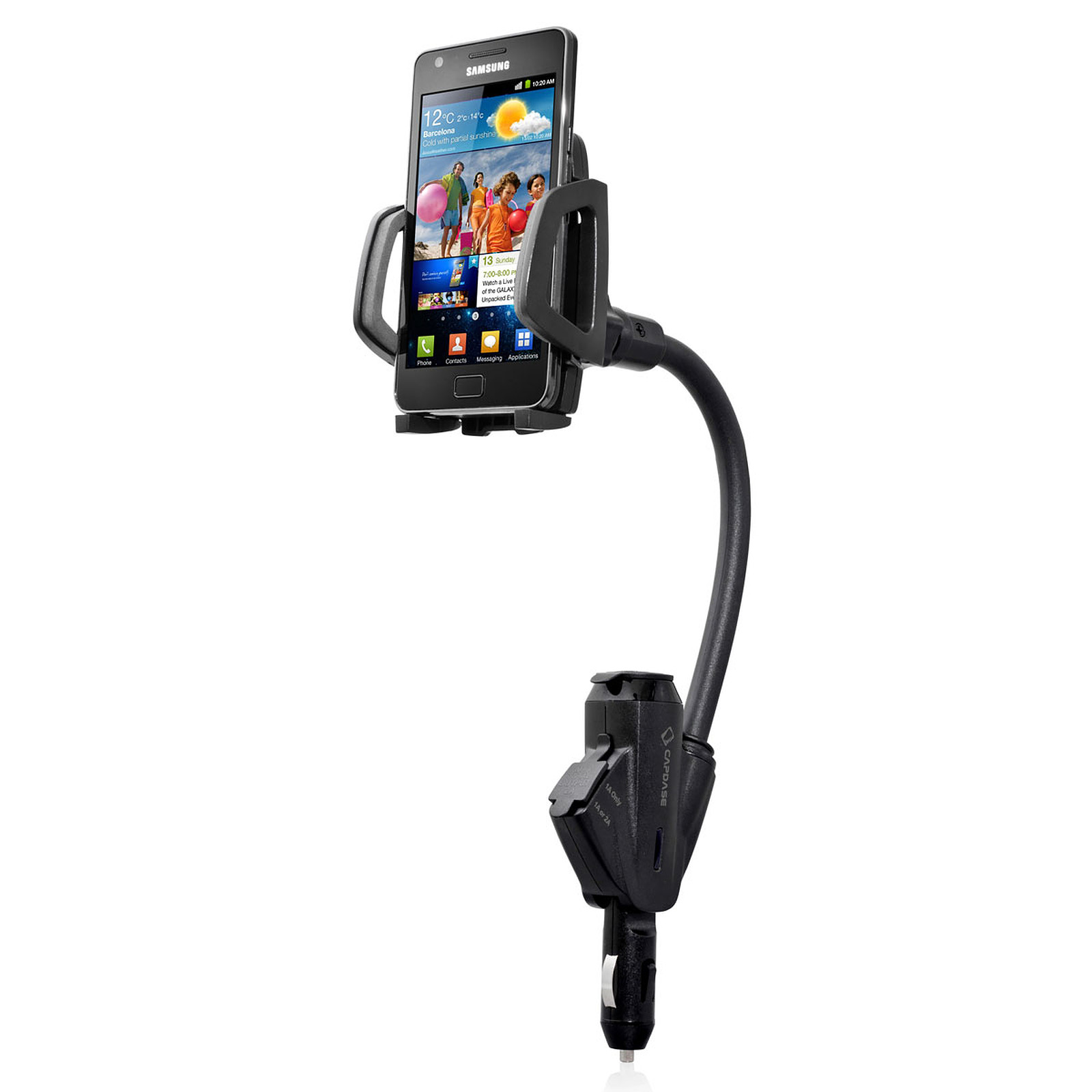 Capdase SupCharger Universel